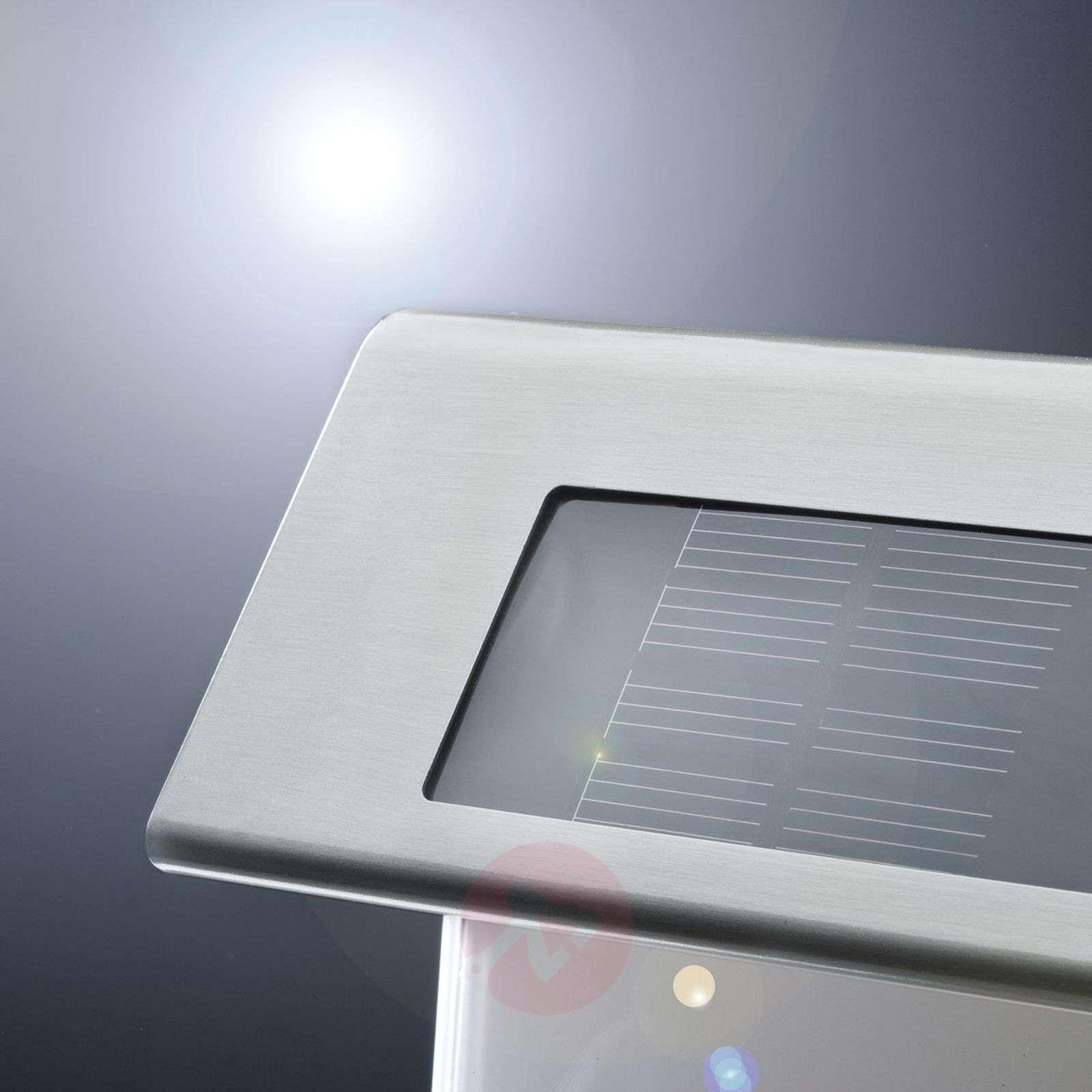 Paulmann LED-talonnumerovalaisin IP44-7601310-01