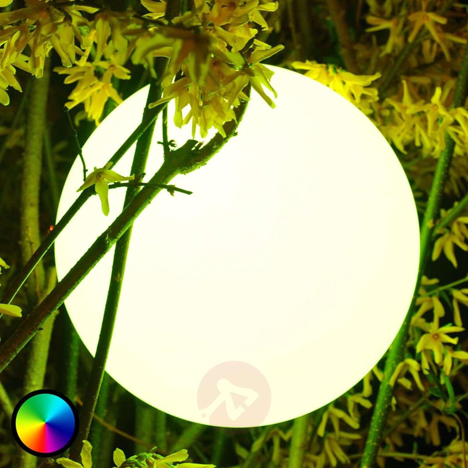 Pearl – LED-kuulavalaisin, ohjattavissa kännykällä-8590027-01