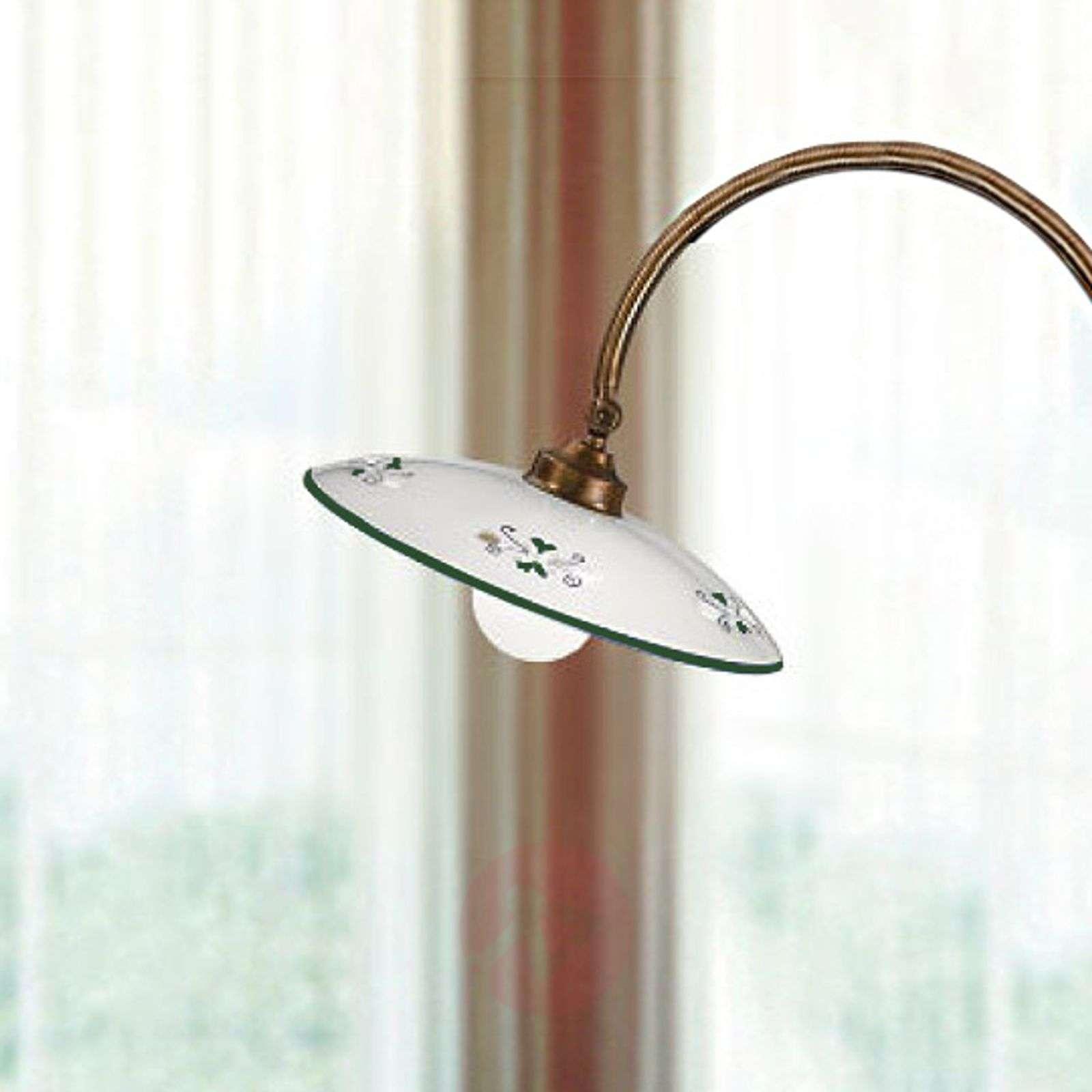 Perinteinen lattiavalaisin Bassano-2008035X-01