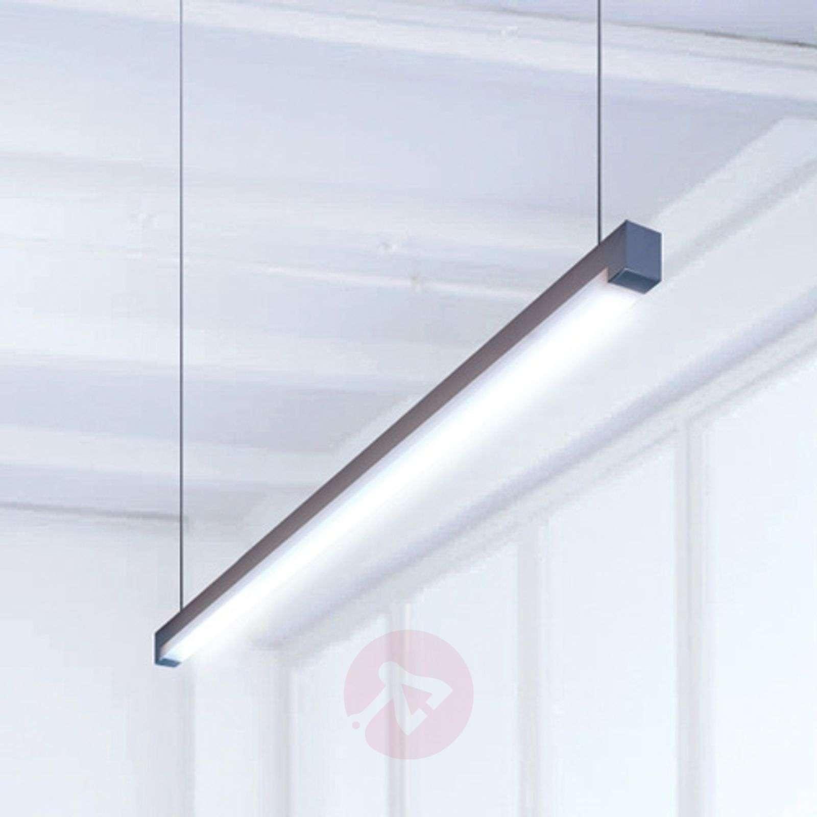 Perusvalkoinen LED-riippuvalaisin Travis-P2-6033459X-01