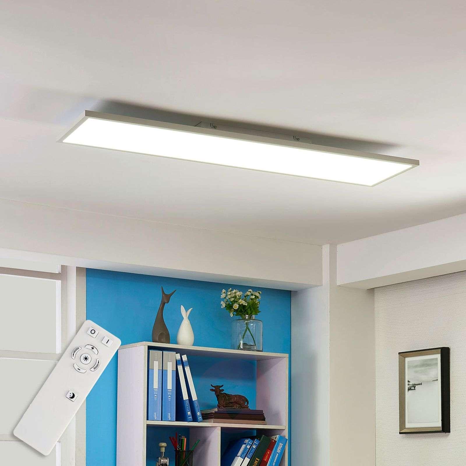 Philia – LED-kattovalaisin 3000–6000K, 120cm