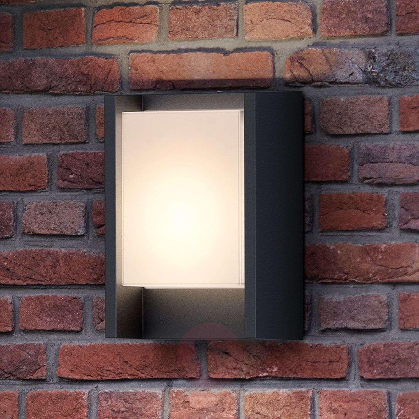 Philips Arbour LED-ulkoseinävalo, 1-lamppuinen-7531800-01
