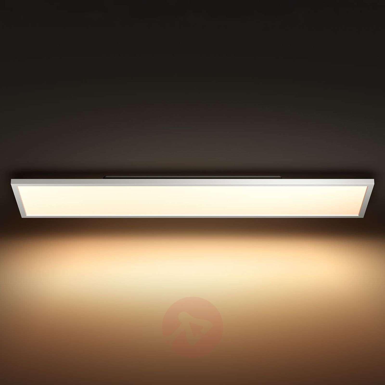 Philips Hue Aurelle LED-paneeli kulmikas 120x30cm-7534085-01