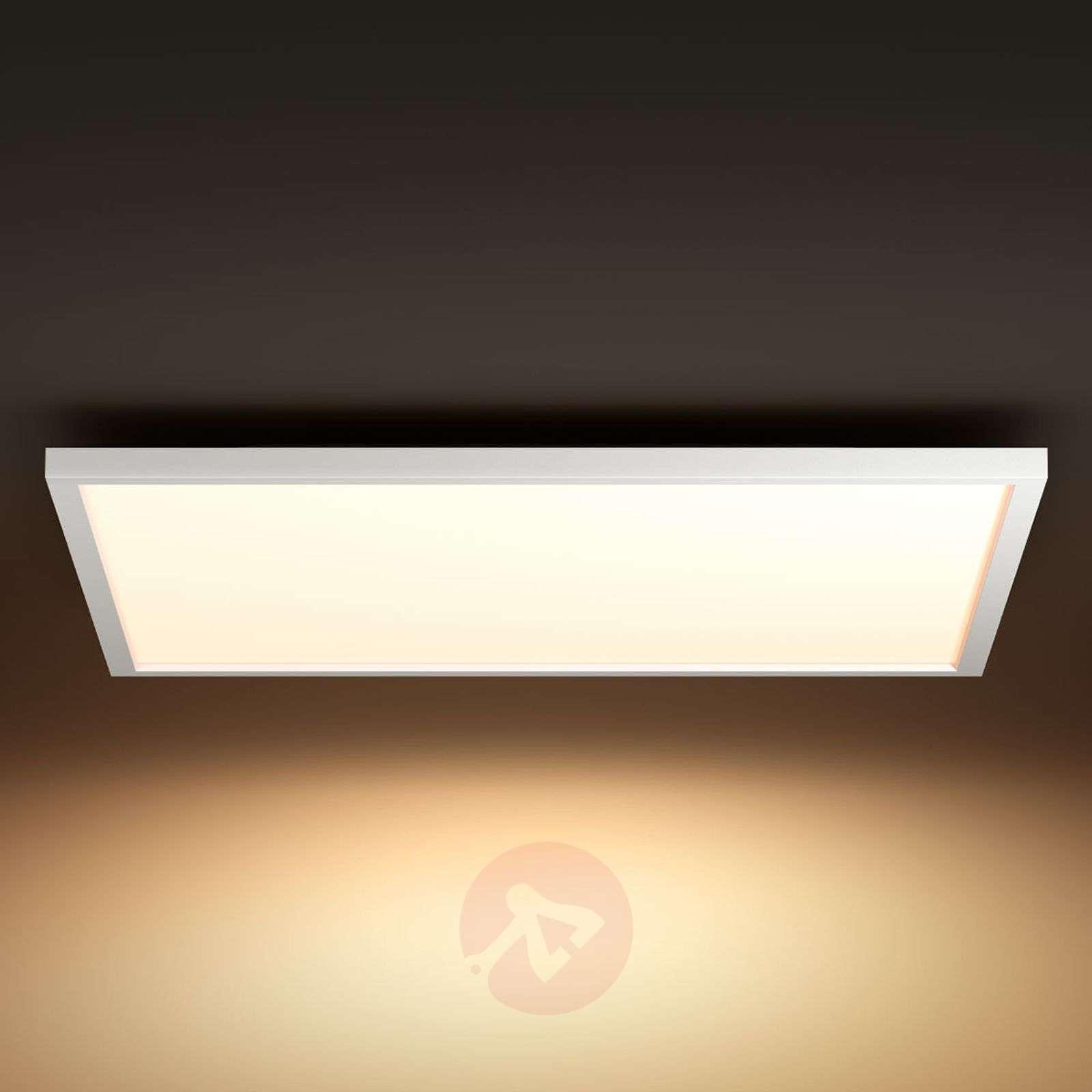 Philips Hue Aurelle LED-paneeli kulmikas-7534086X-01