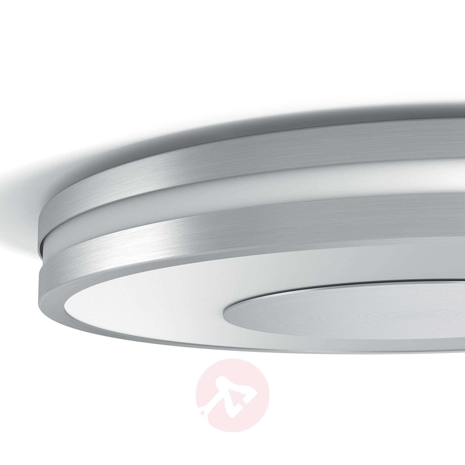 Philips Hue Being-LED-kattovalaisin himmentimellä-7531864-01
