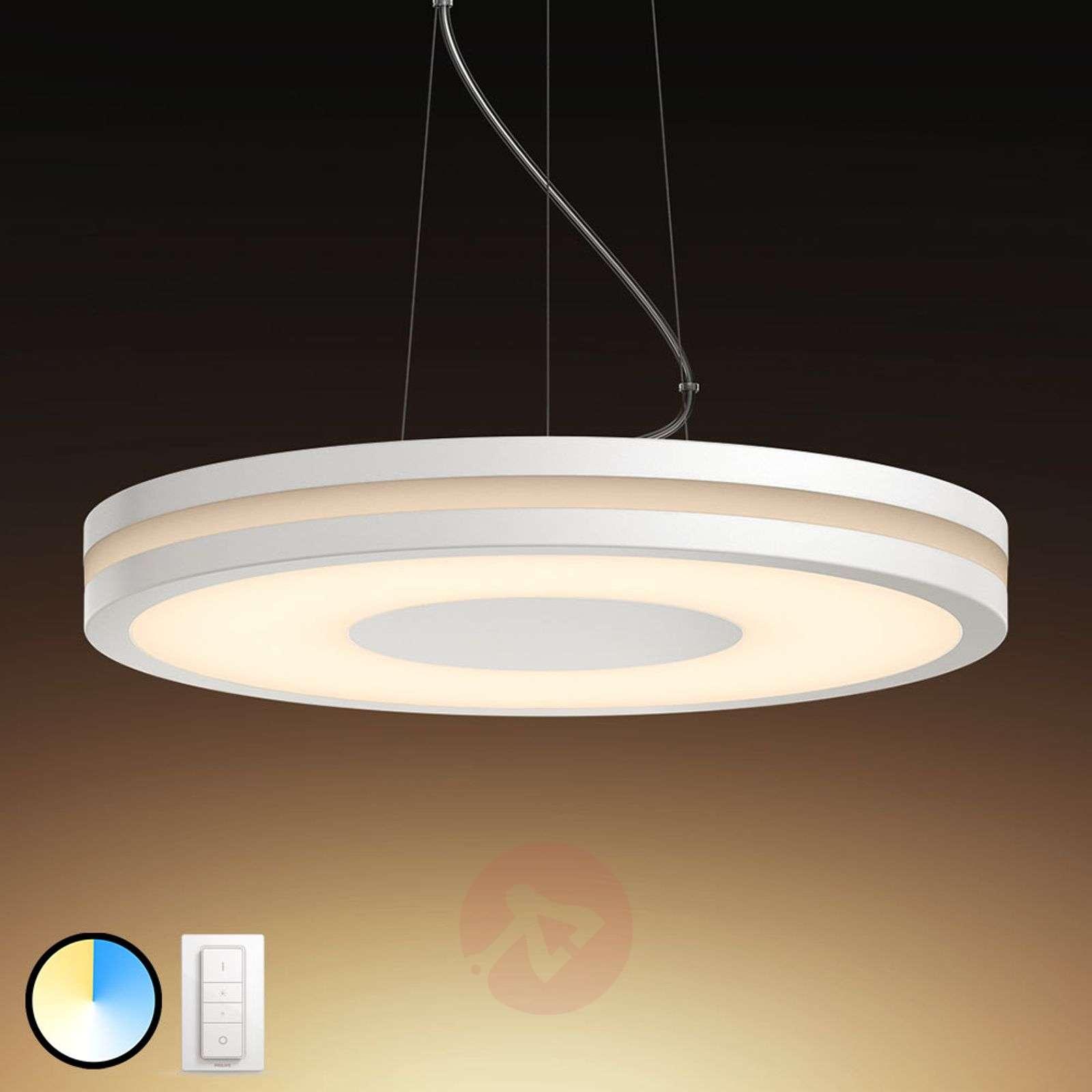 Philips Hue Being LED-riippuvalaisin, himmennin-7534060X-01