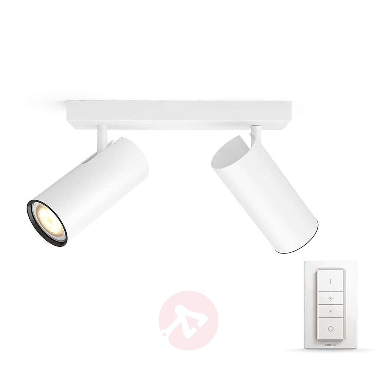 Philips Hue Buratto – LED-spotti White Ambience-7532042-01