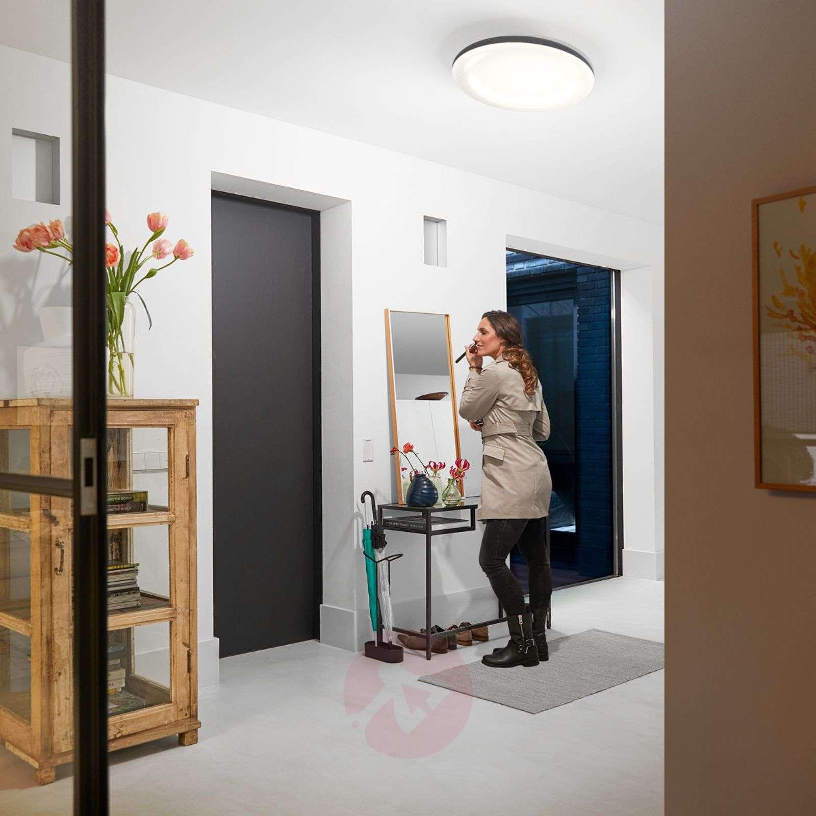 Philips Hue-LED-kattovalaisin Cher ja himmennin-7532056-01