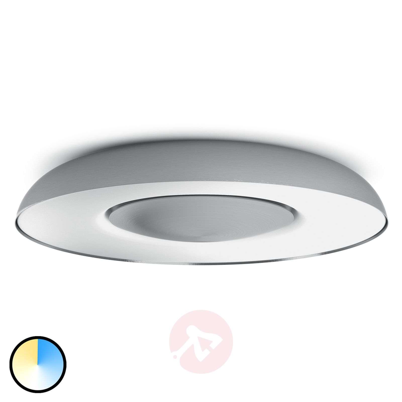 Philips Hue-LED-kattovalaisin Still himmentimellä-7531867-01