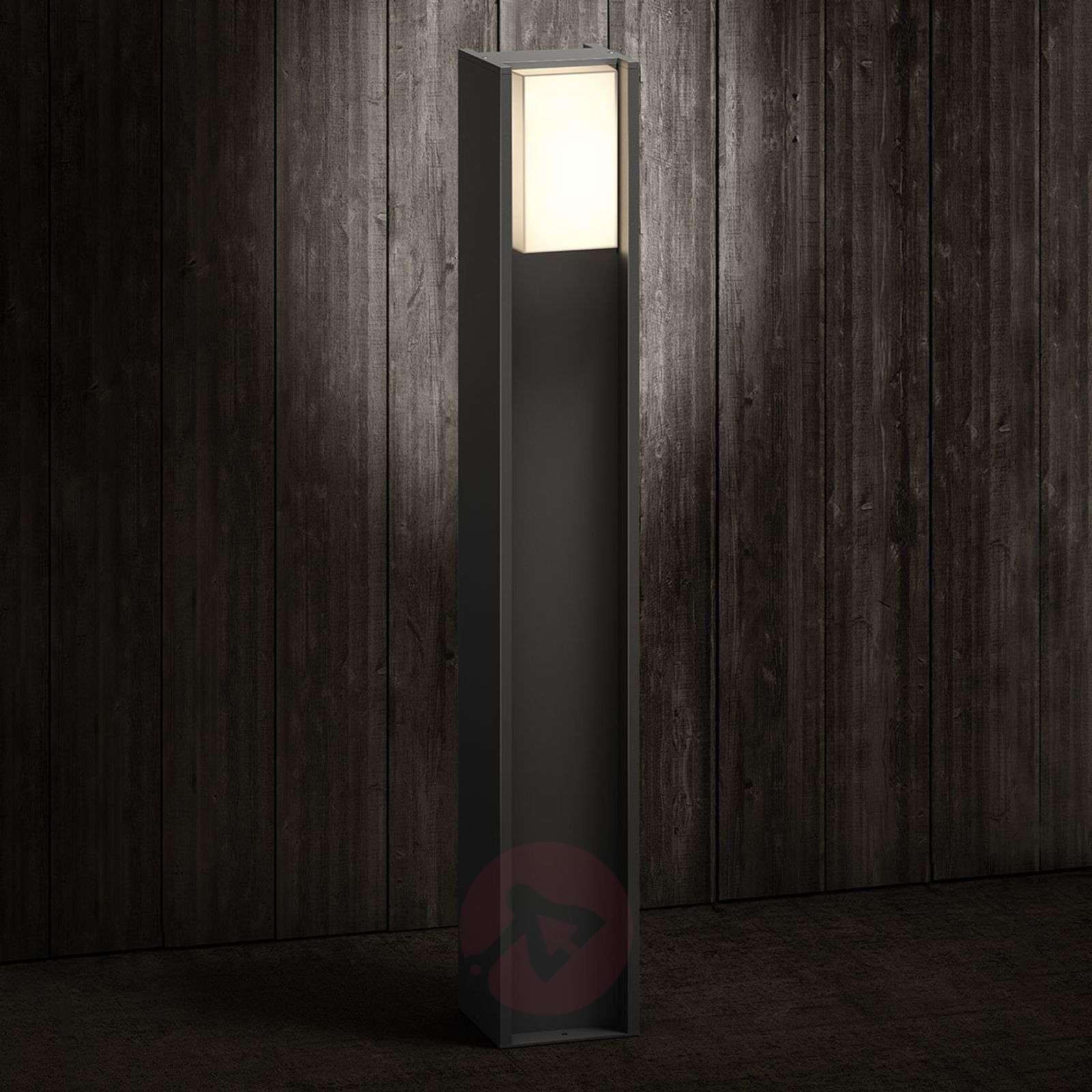Philips Hue-LED-pylväsvalaisin Turaco-7534047-02