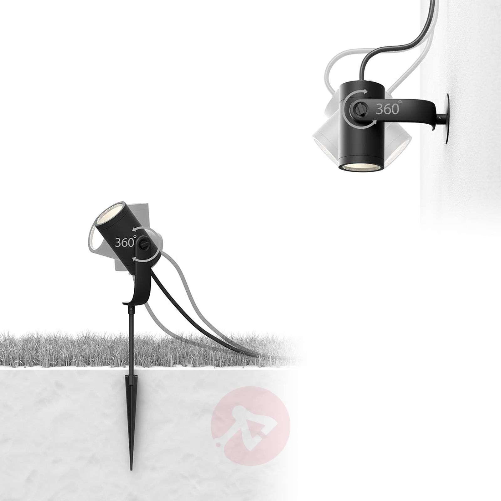 Philips Hue-LED-spotti Lily, ohjaus sovelluksella-7534059-01