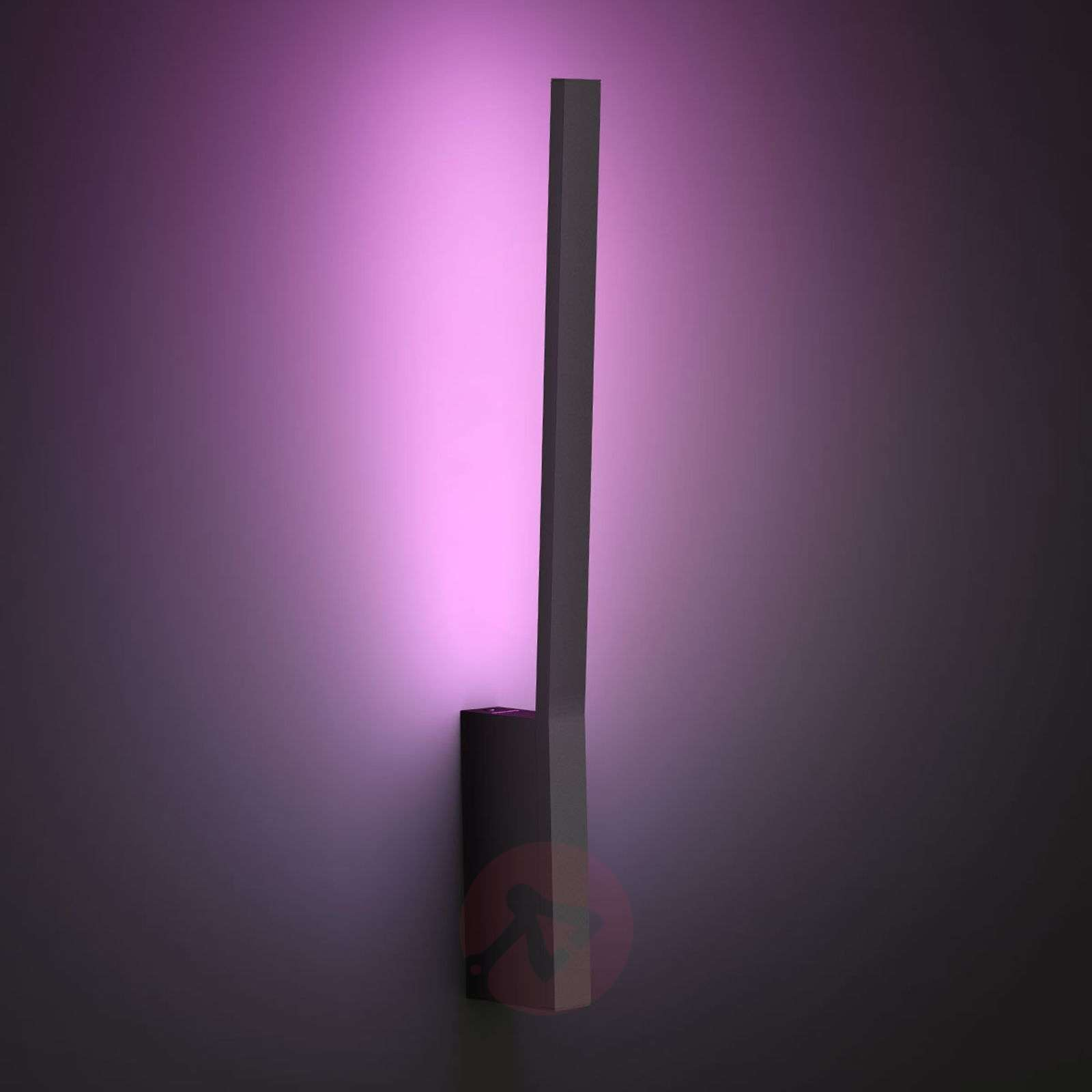 Philips Hue Liane LED-seinävalaisin, musta-7534092-01