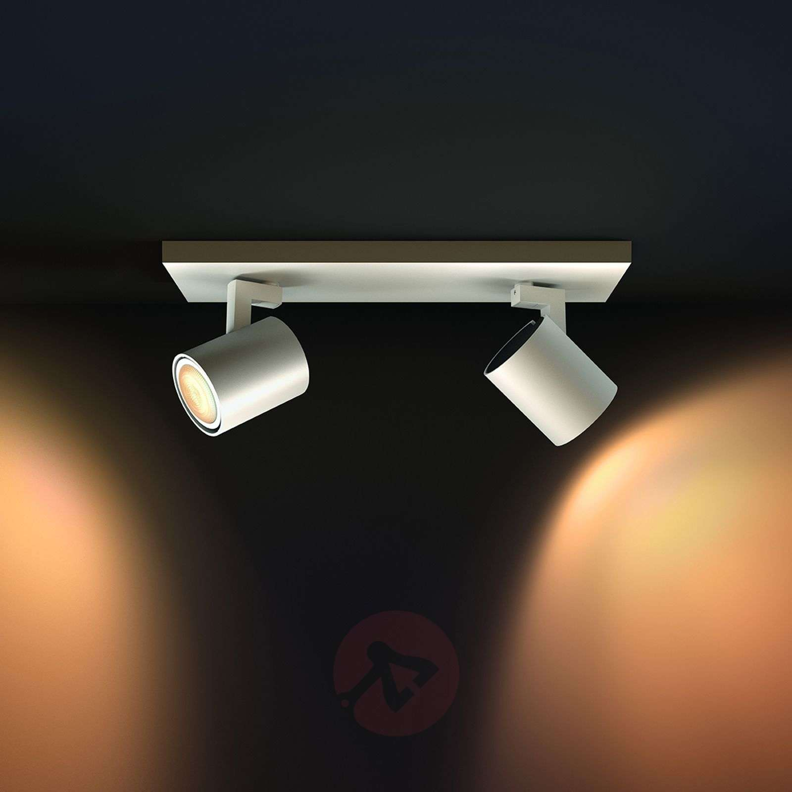 Philips Hue Runner 2-lamppuinen valkoinen-7531891-01