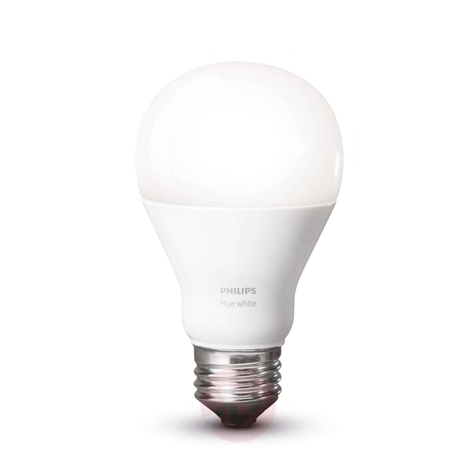 Philips Hue White-lisälamppu 1 x 9,5W E27-7531681-02