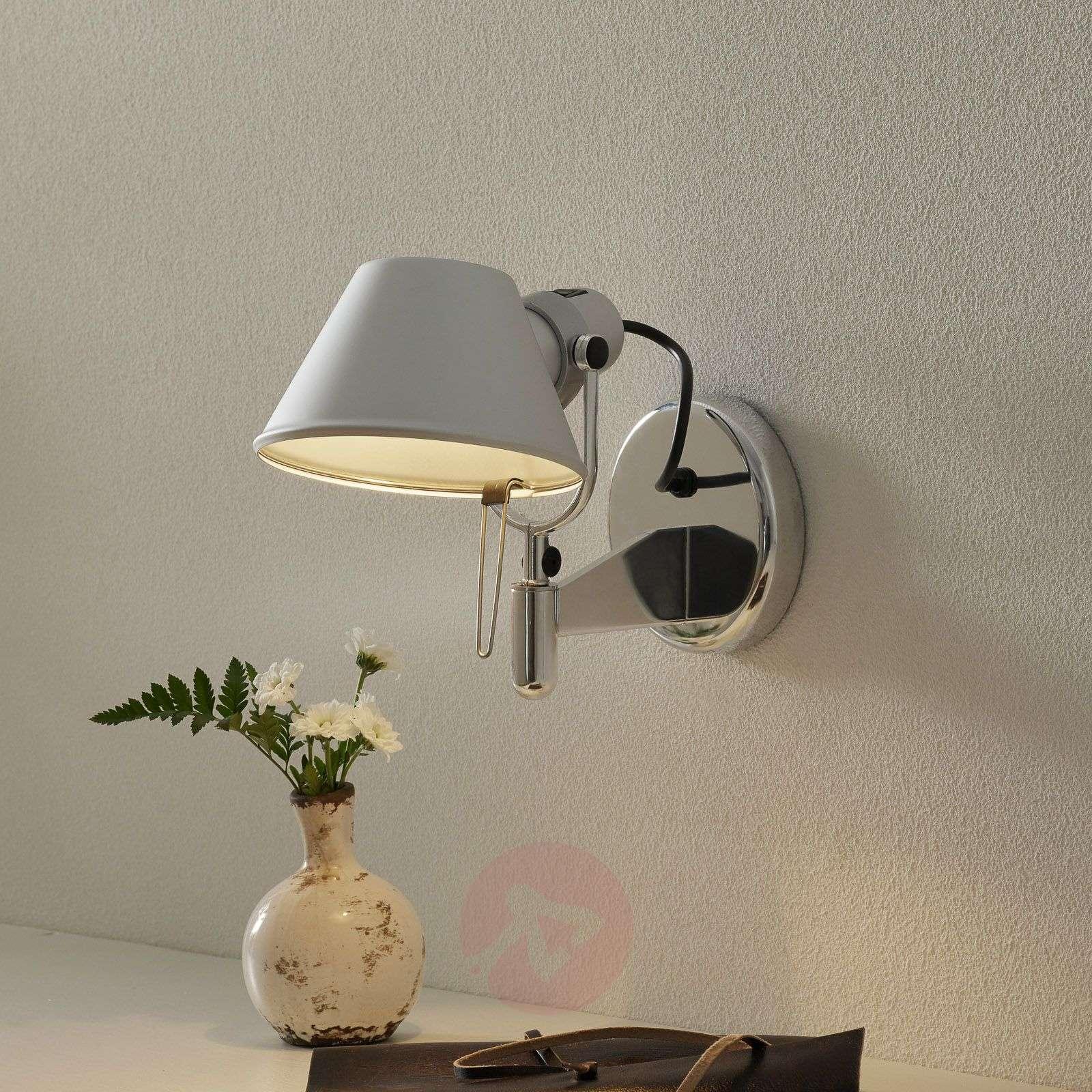 Pieni design-seinävalaisin Tolomeo Faretto-1060073-05