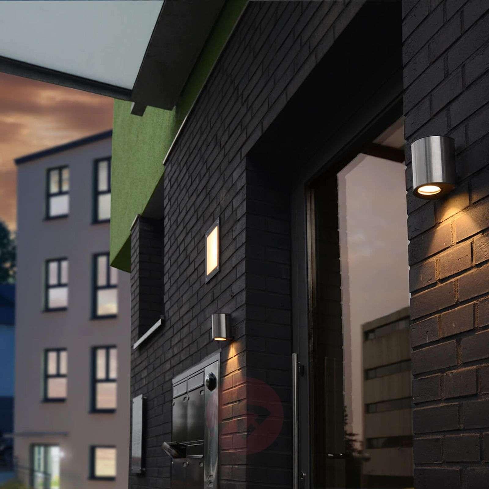 Pieni Ilumi-LED-seinävalaisin ulkoalueelle-3006521-01