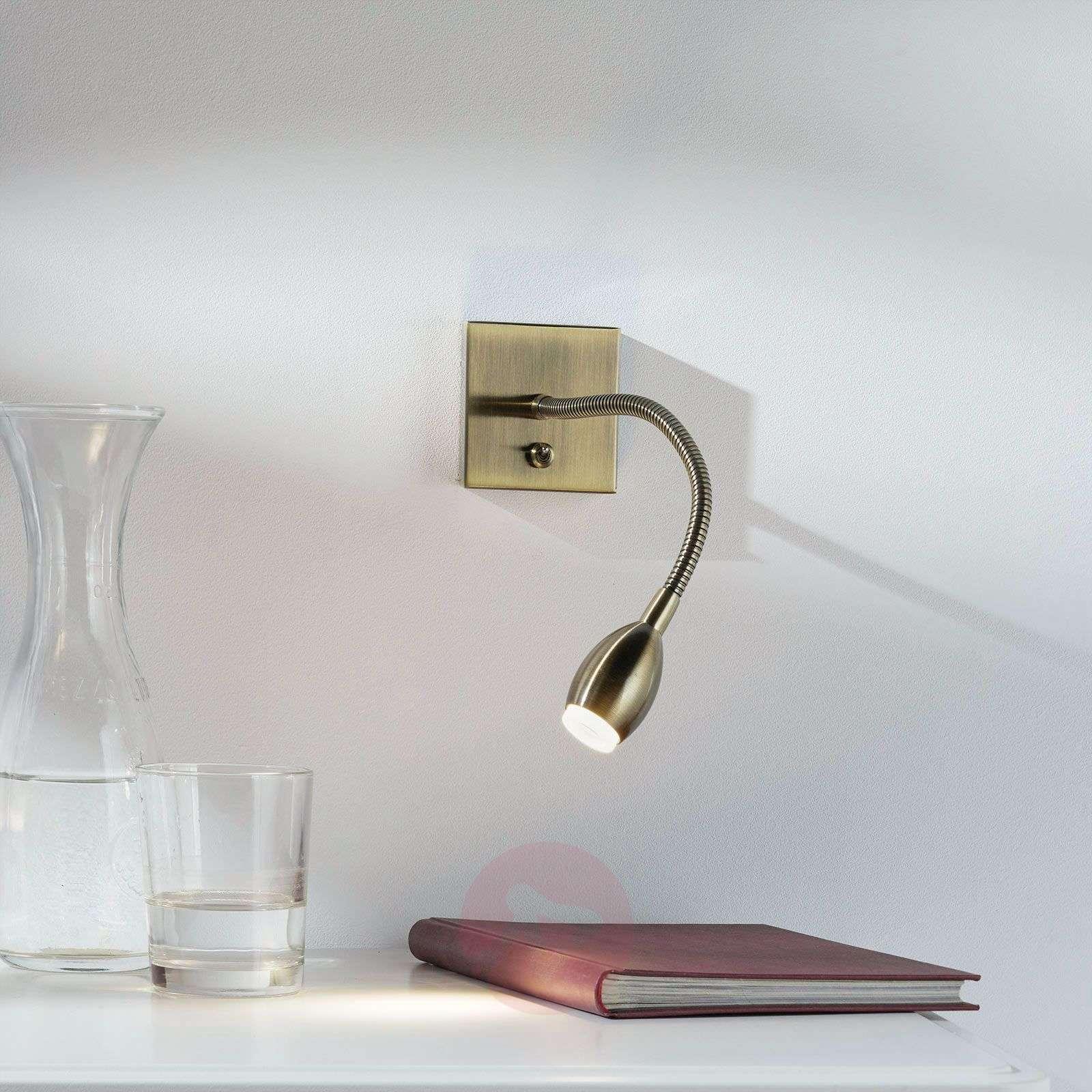 PILAR-LED-seinävalo, vanhamessinki-1050008-01