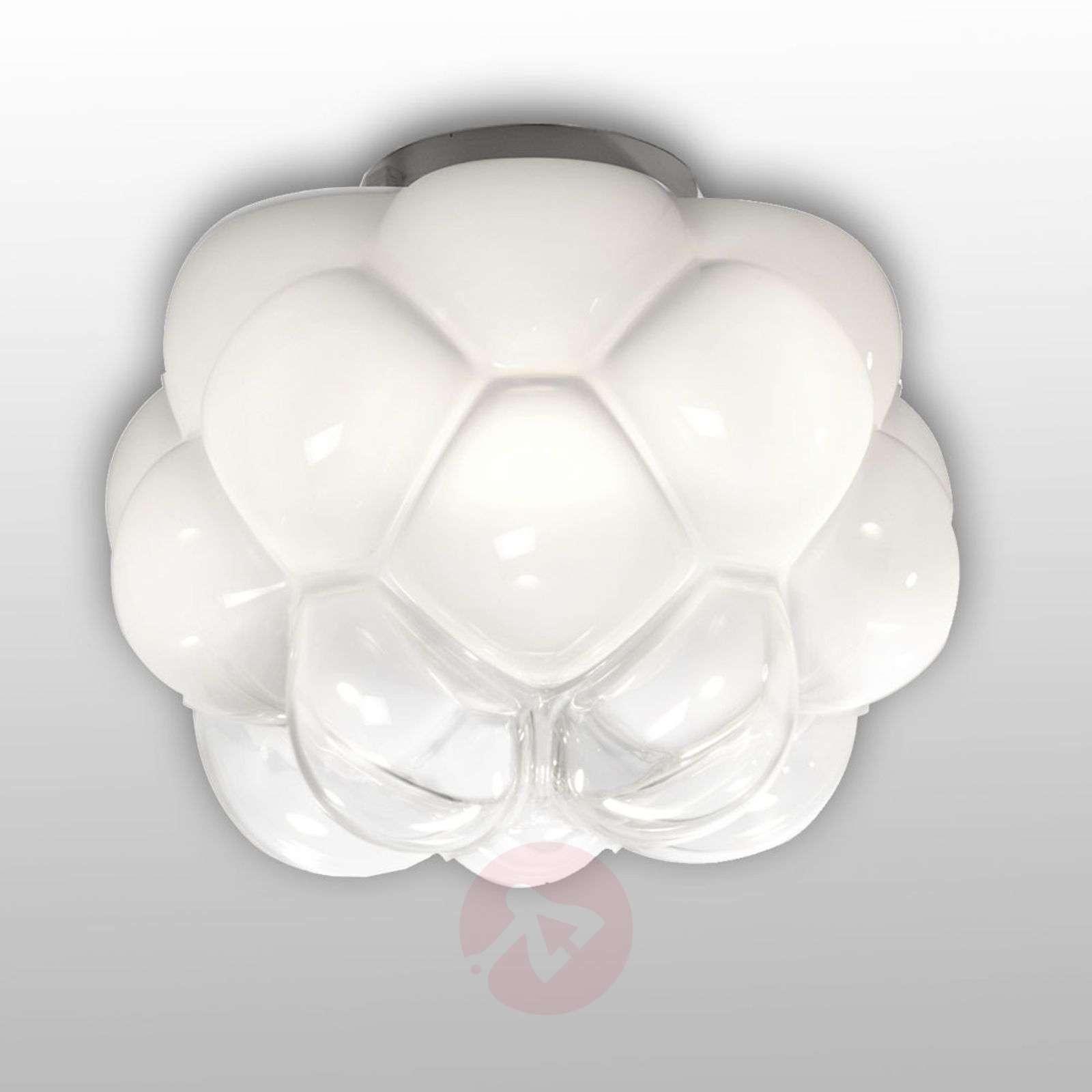 Pilvimäinen LED-kattovalaisin Cloudy-3503204X-01