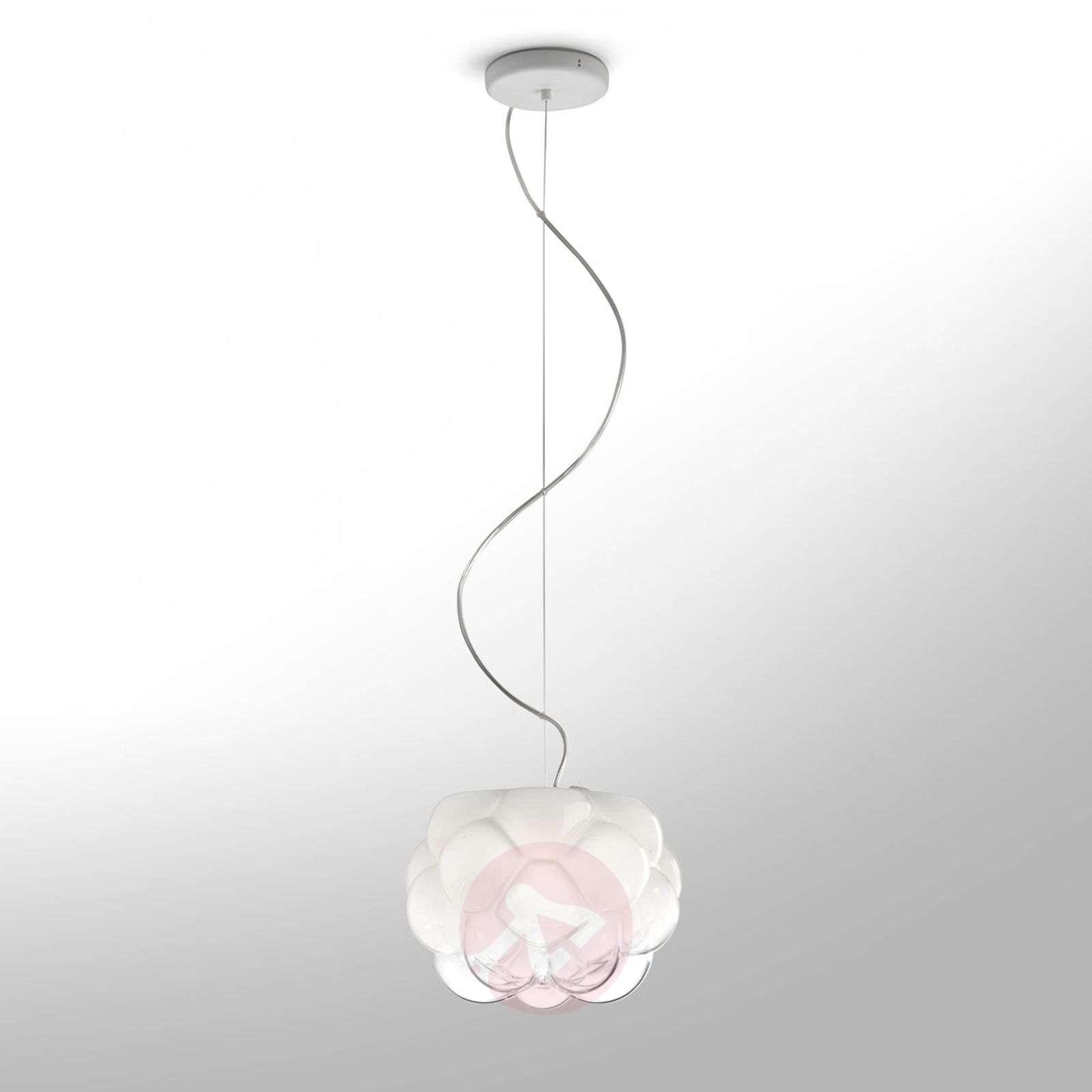 Pilvimäinen LED-riippuvalaisin Cloudy-3503192X-01