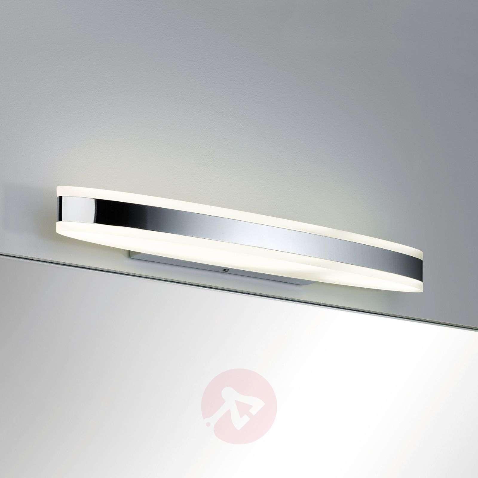 Pitkänomainen Kuma-LED-seinävalaisin-7600673-01