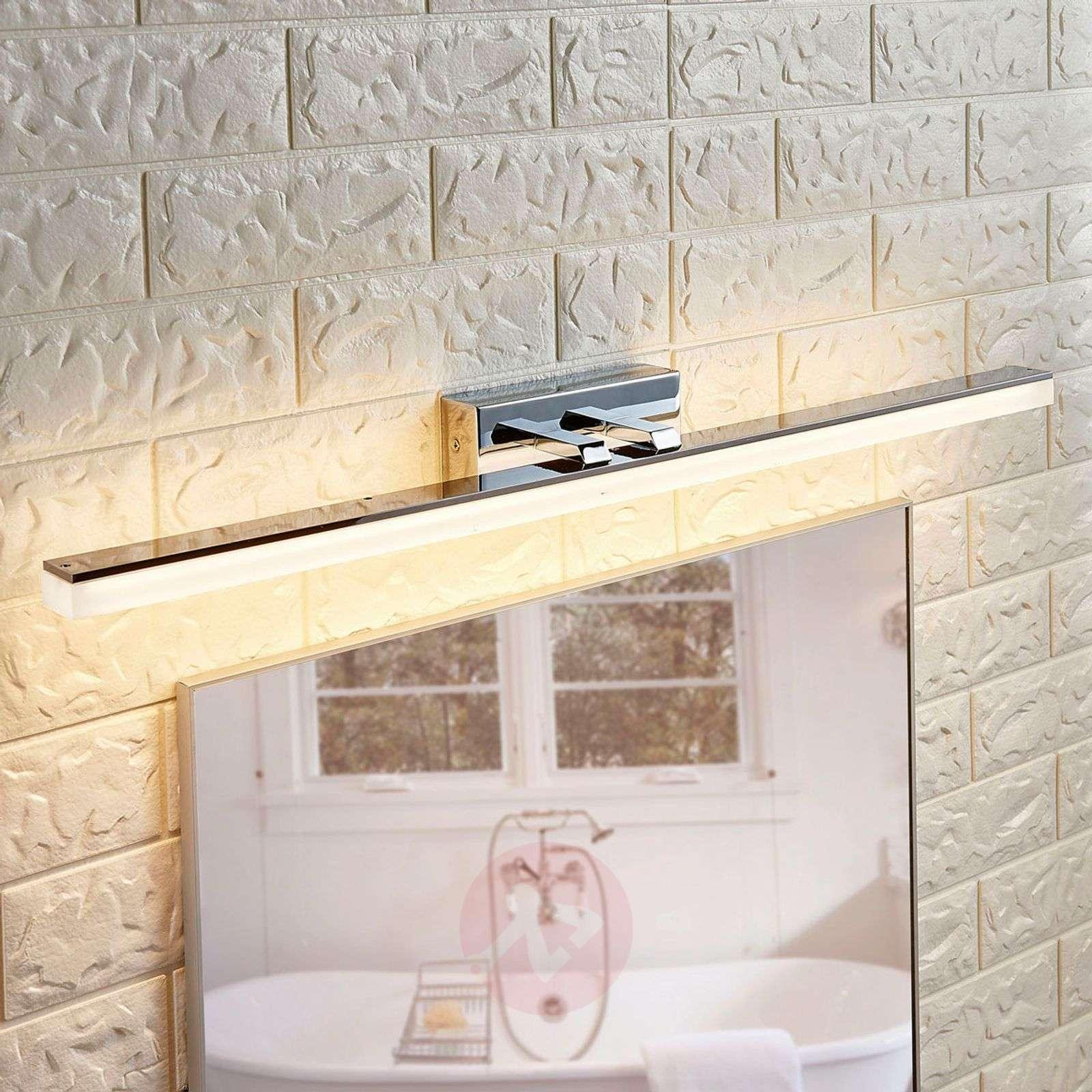 Pitkänomainen LED-peilivalaisin Julie, IP44-9621184-02