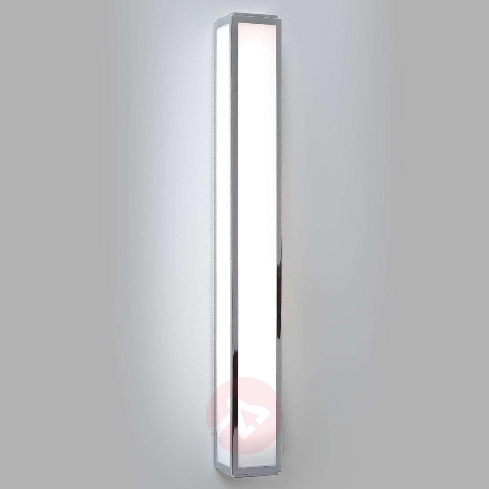 Pitkittäinen LED-seinävalaisin MASHIKO 600 LED-1020485-02