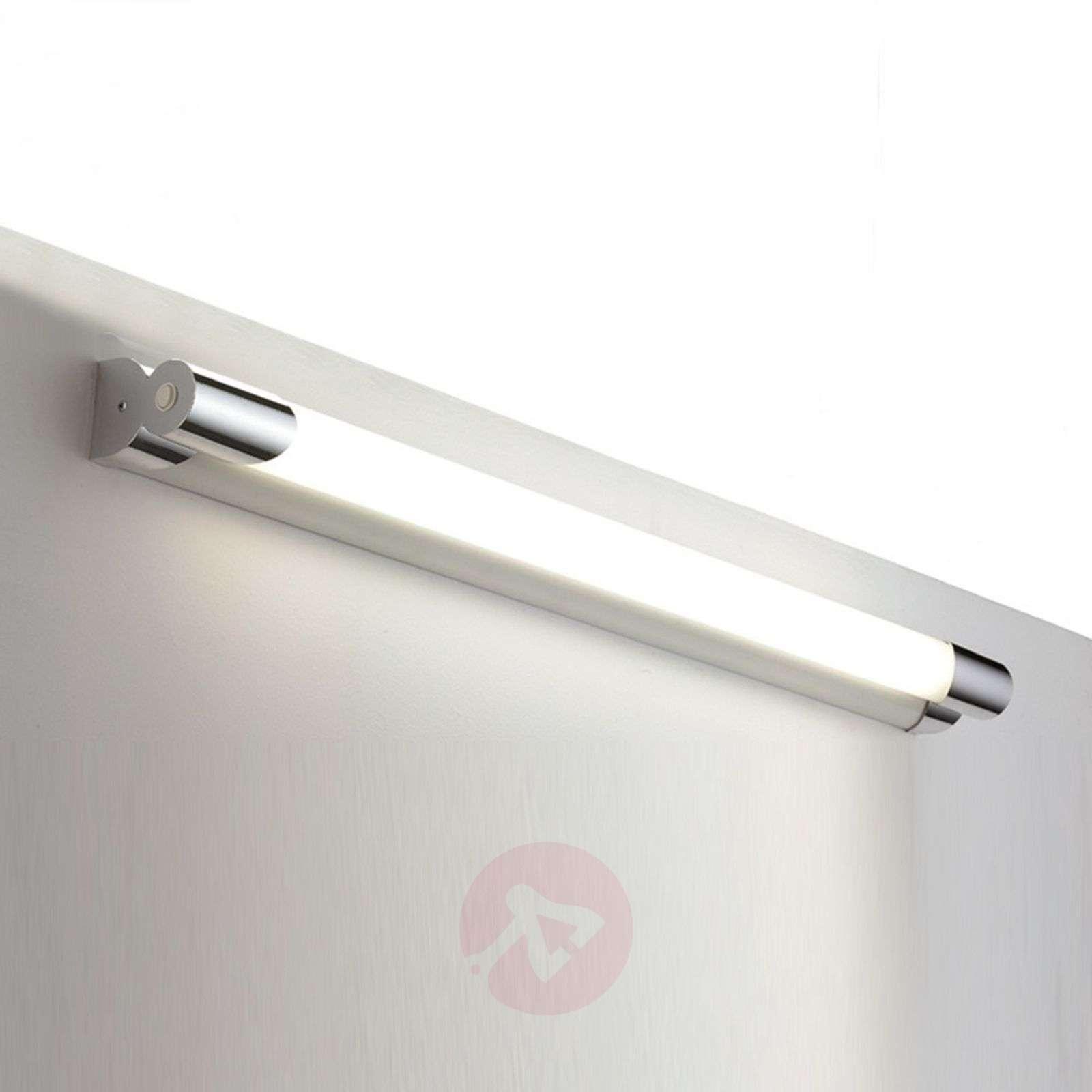 Pitkulainen Pipe 30-peilivalaisin EVG-8025089-01