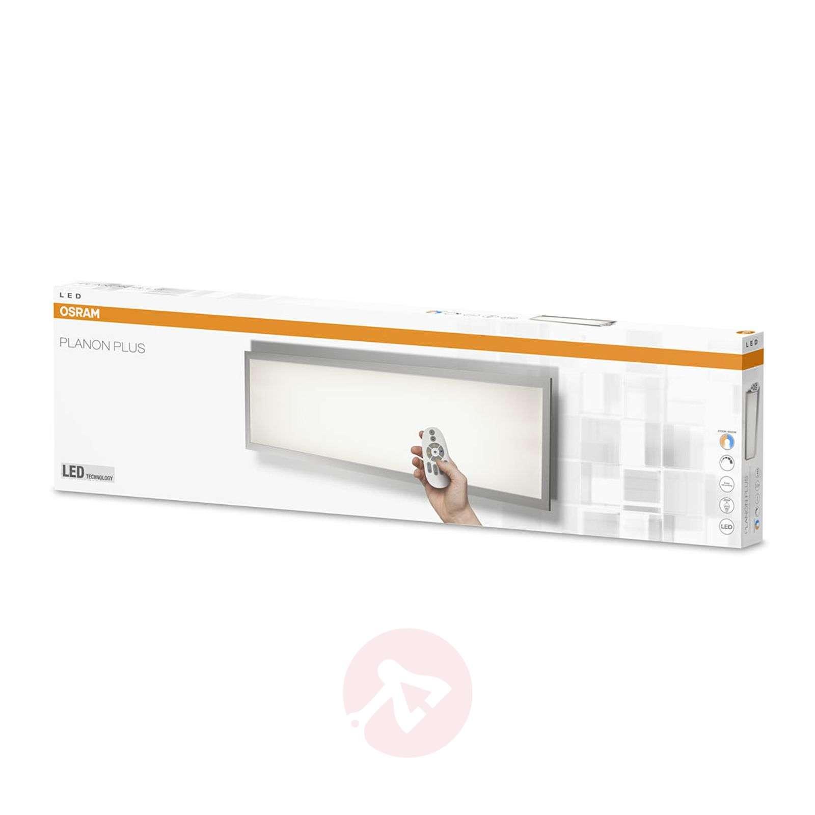 Planon Plus CCT LED-paneeli lisätoiminnoilla-7261231-02