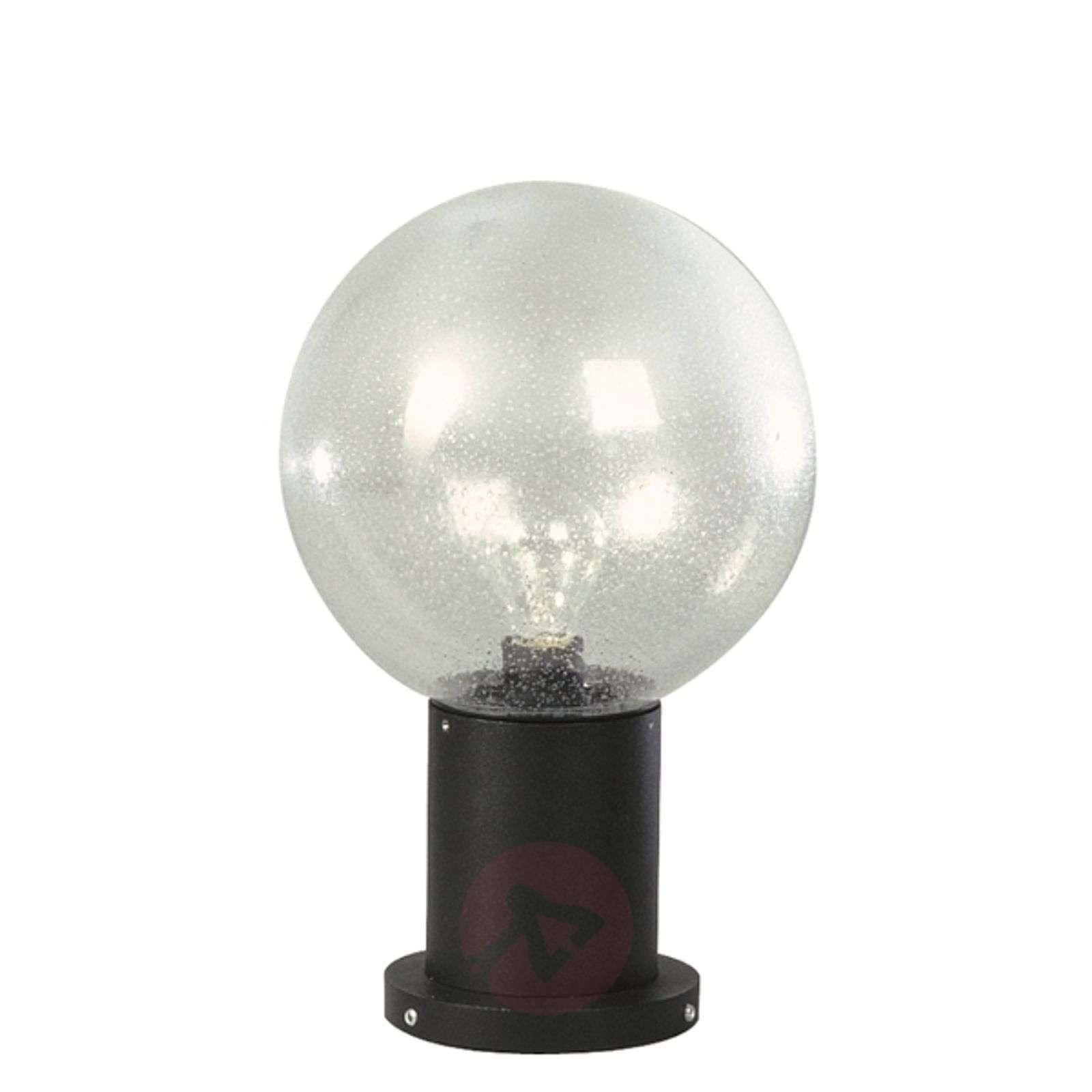 Pollarivalaisin II puhalletulla lasikuvulla-4001137X-01