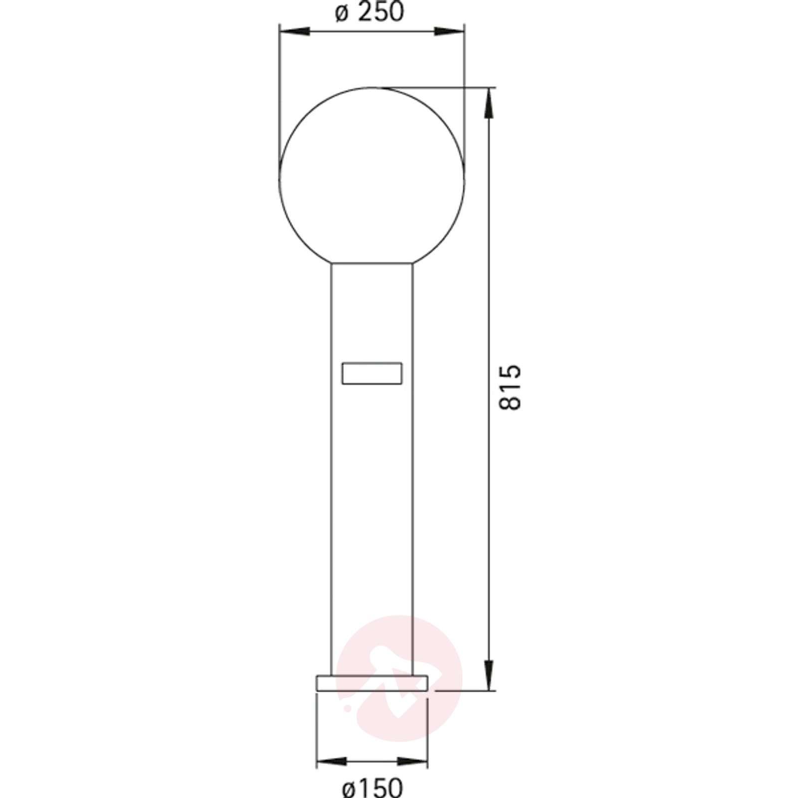 Pollarivalaisin kuplalasikuvulla-4001139X-01