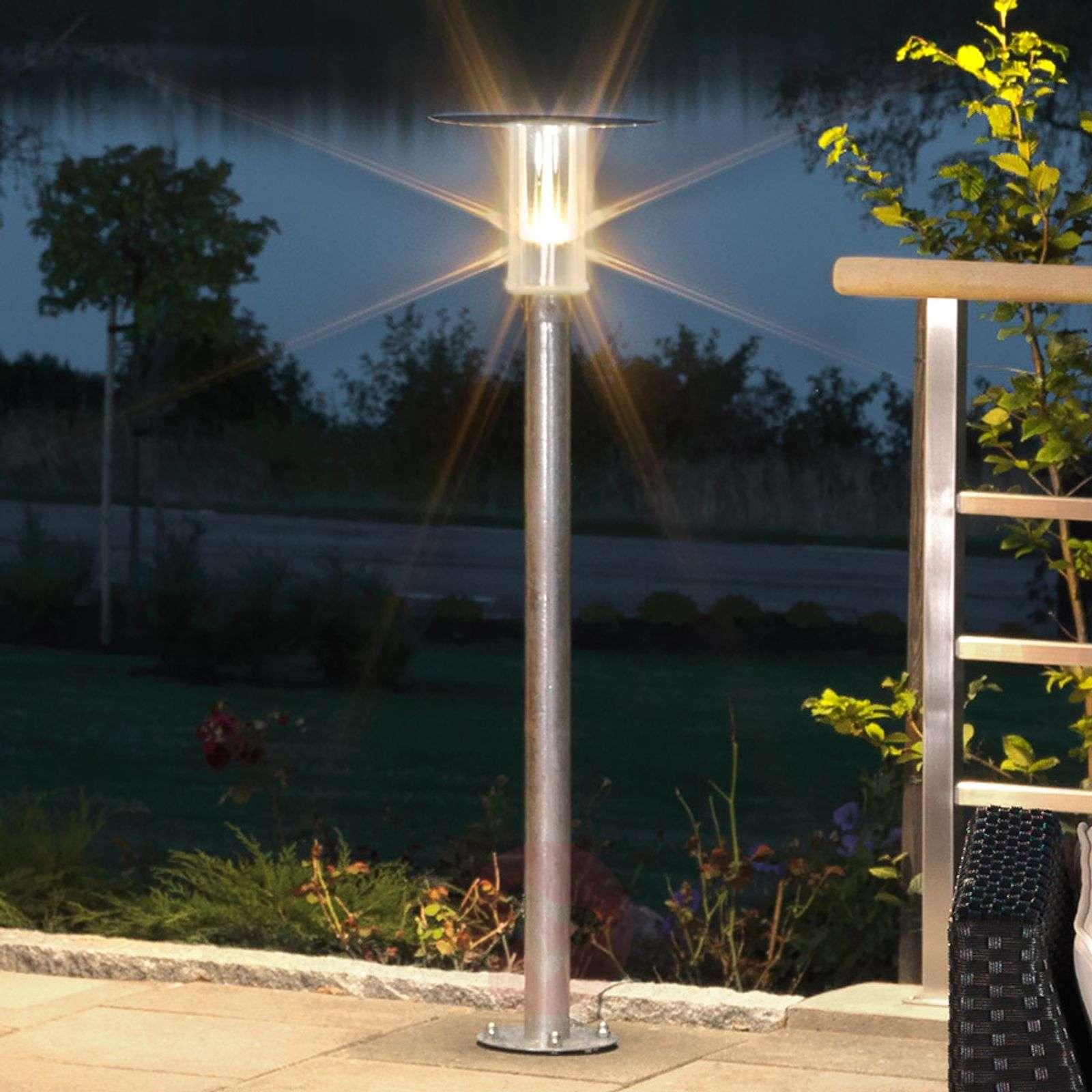 Pollarivalaisin Mode LED IP54 suojaus ilkivallalta-5522439-01