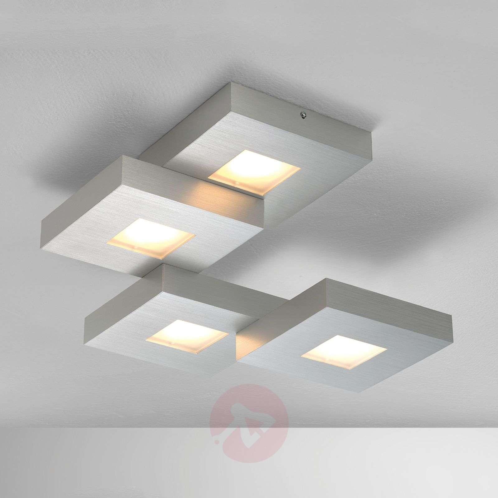Portaittainen LED-kattovalaisin Cubus-1556045-01