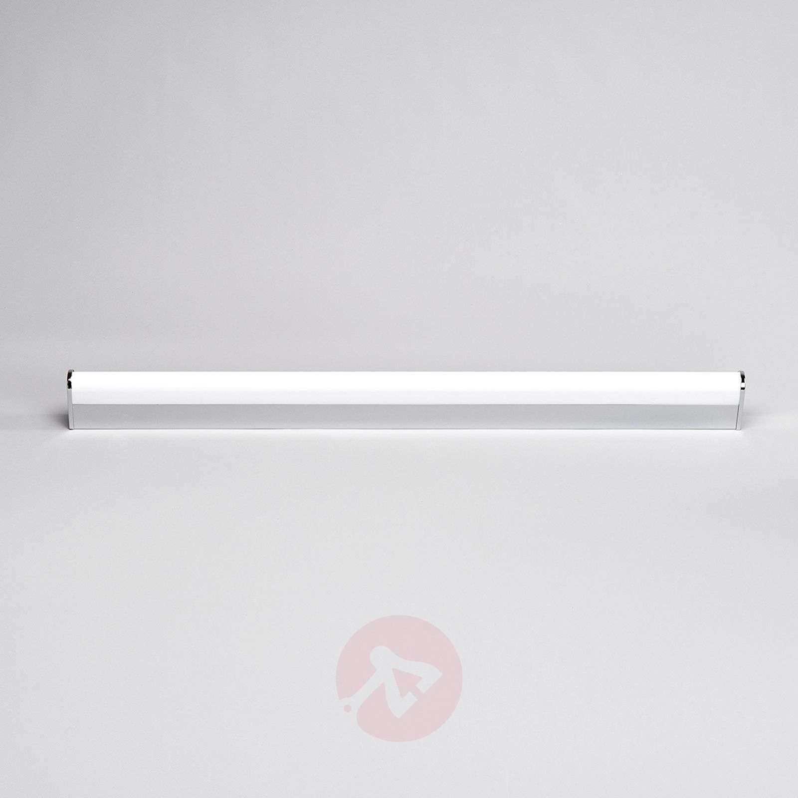 Puolipyöreä LED-kylpyhuonevalaisin Philippa-9641013-01