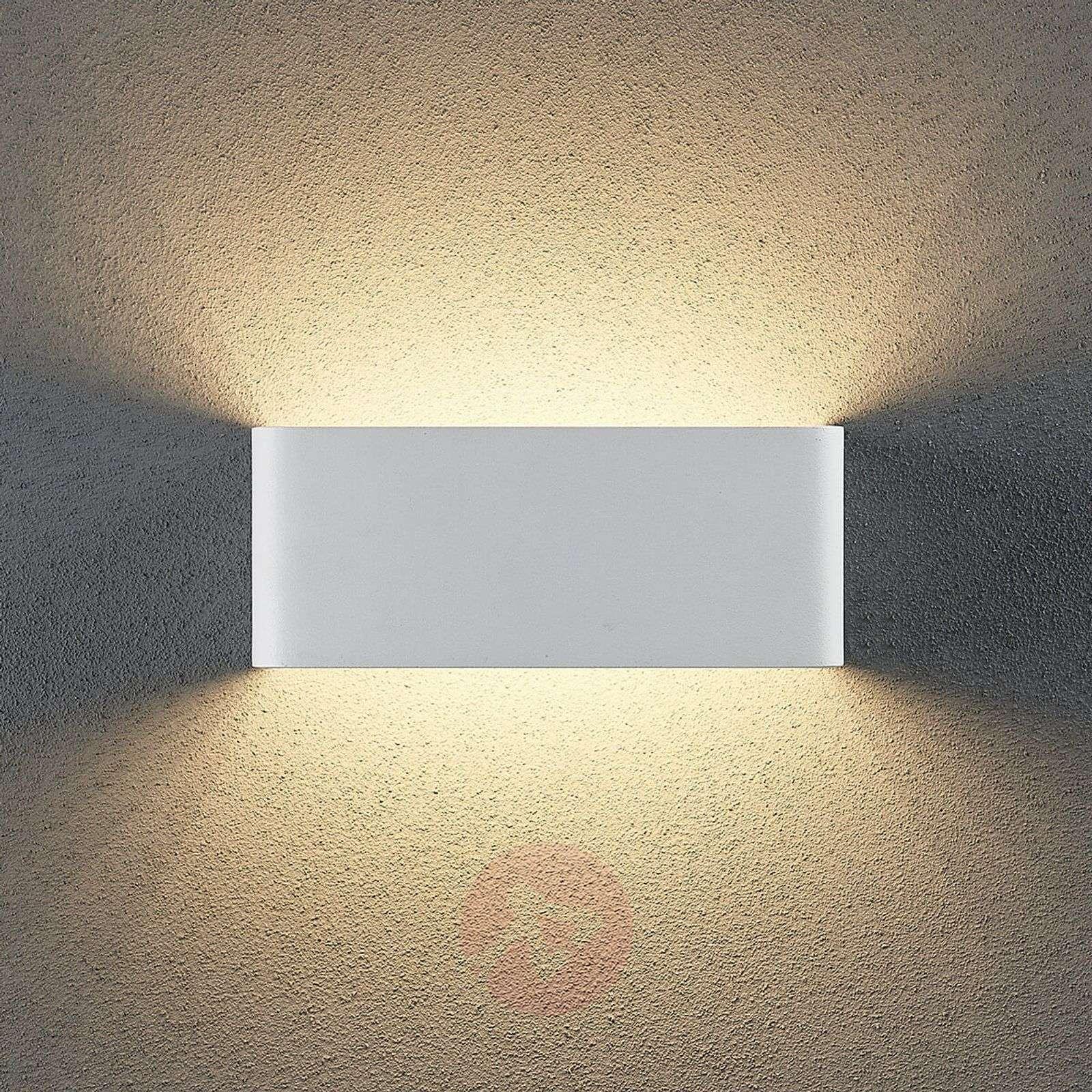 Puristinen Lonisa LED-seinävalaisin-9621156-02