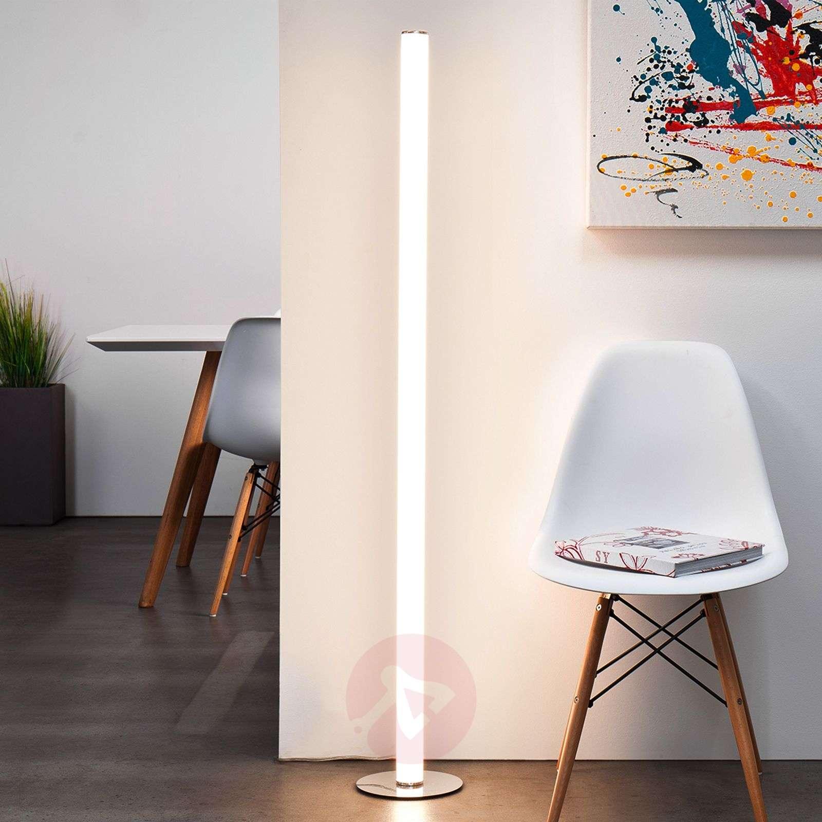 Putkenmuotoinen LED-lattiavalaisin Tube-1508962-01
