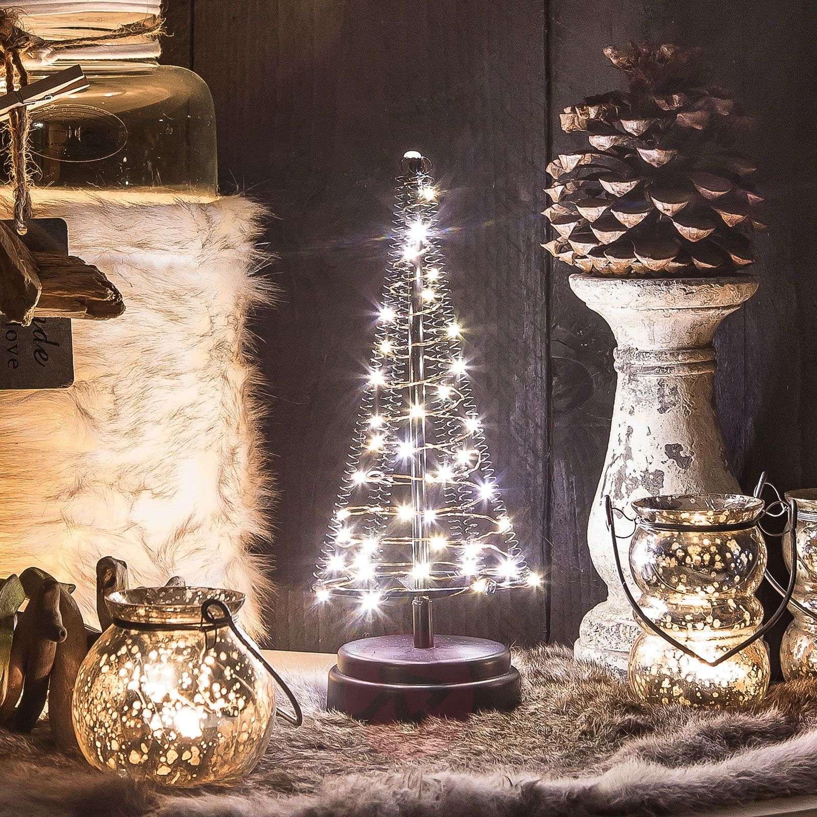 Puu Santas Tree, kuparilanka-4544035X-01