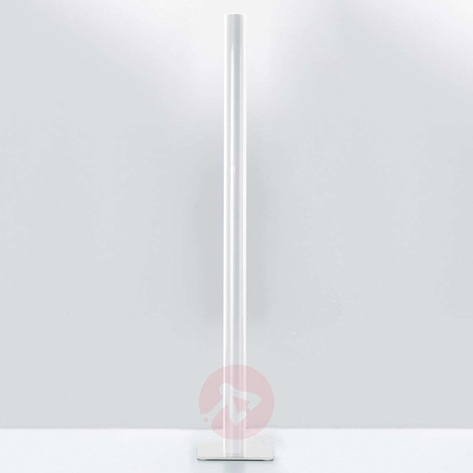 Pylväsmäinen LED-lattiavalaisin Ilio-1060032X-01