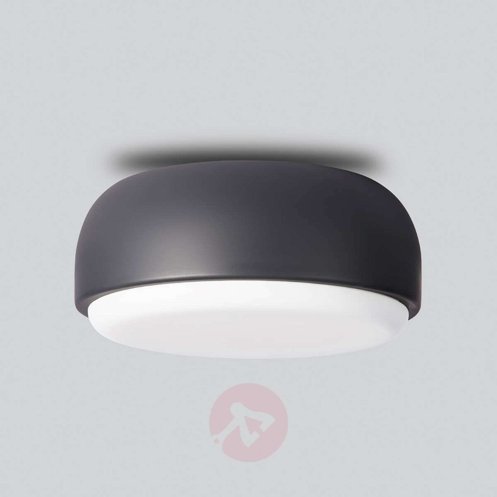 Pyöreä design-kattovalaisin Over Me-7013095X-01
