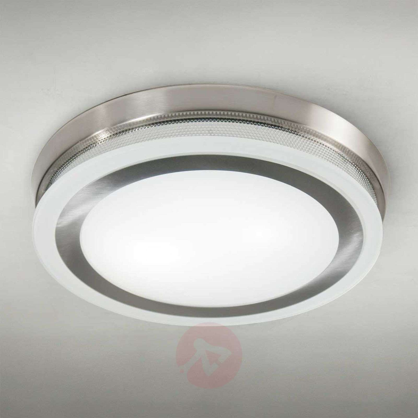 Pyöreä kattovalaisin Ring 9115-6059051X-01