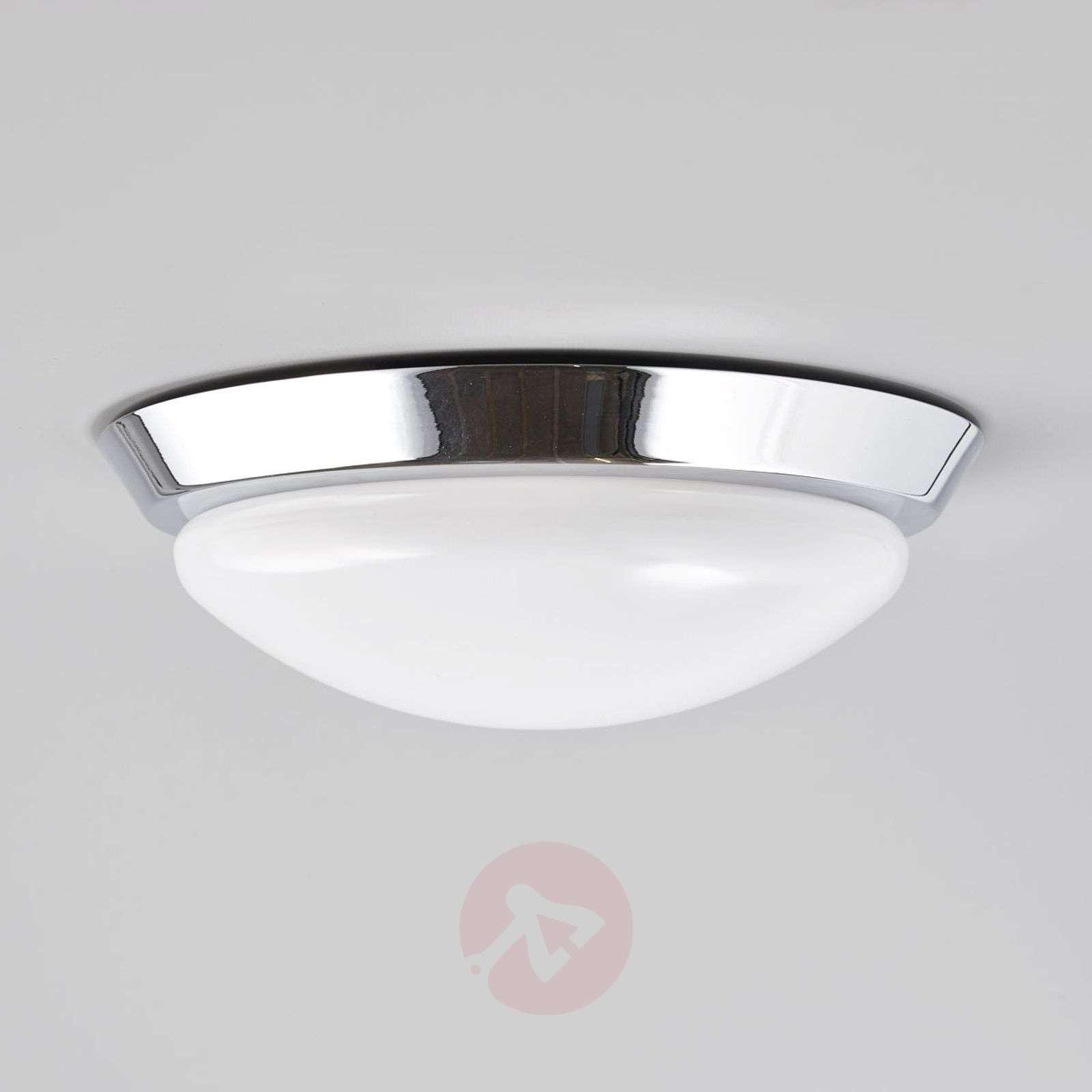 Pyöreä kylpyhuoneen kattovalaisin Dilani-9641091-02