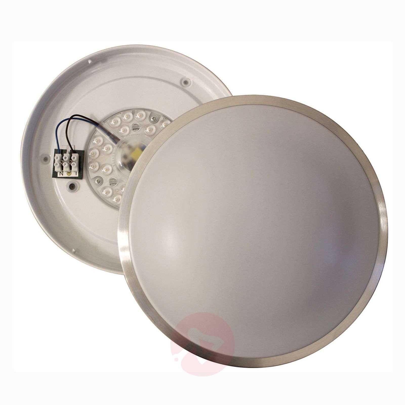 Pyöreä kylpyhuoneen LED-kattovalaisin Milano IP44-3006262-01