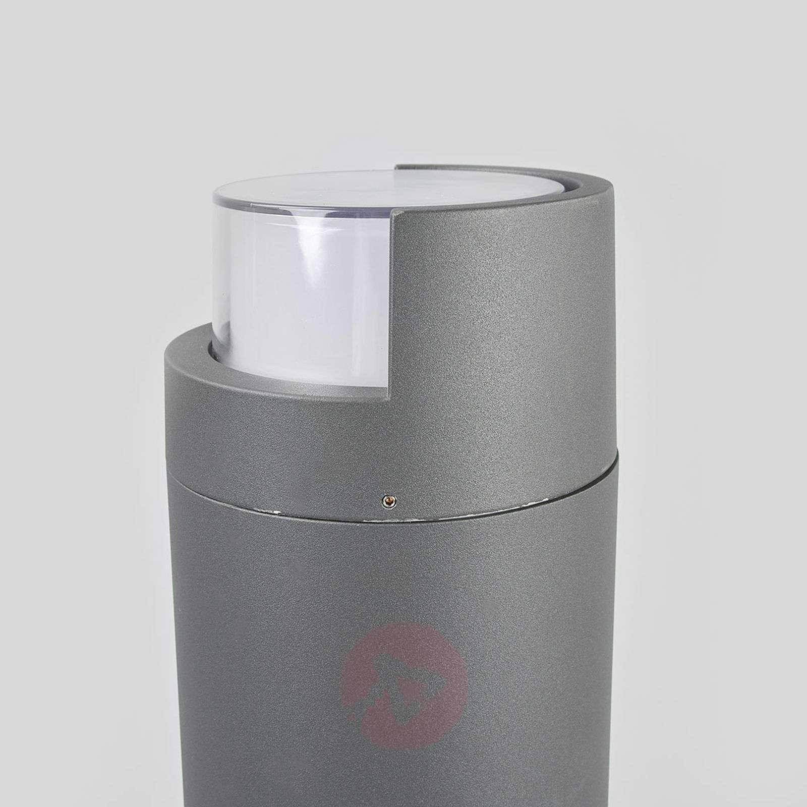 Pyöreä LED-Arne-pylväsvalo-9955029-01