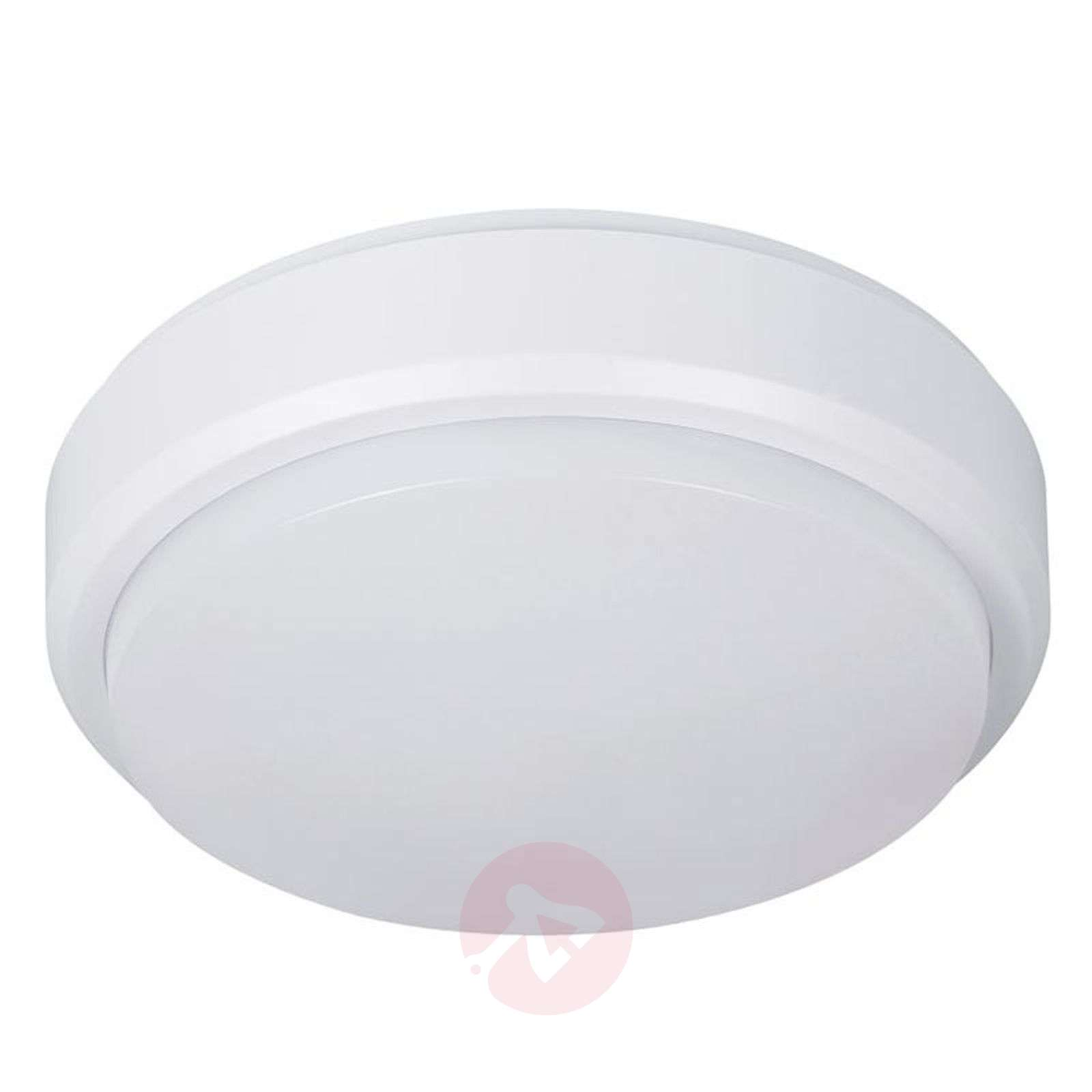 Pyöreä LED-kattolamppu Bulkhead IP54-8559271-01