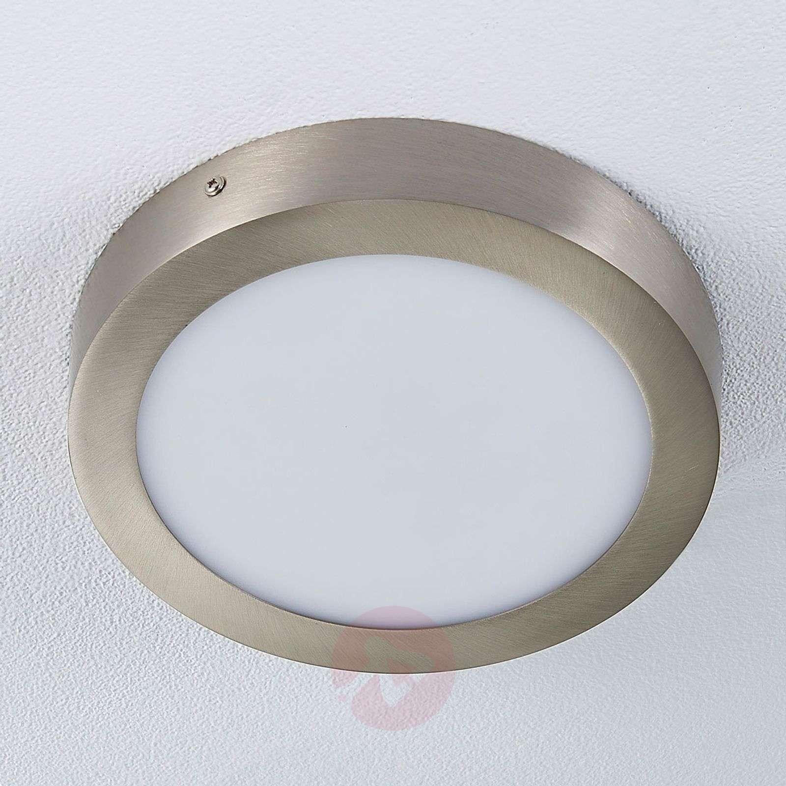 Pyöreä LED-kattovalaisin Milea-9620944-02