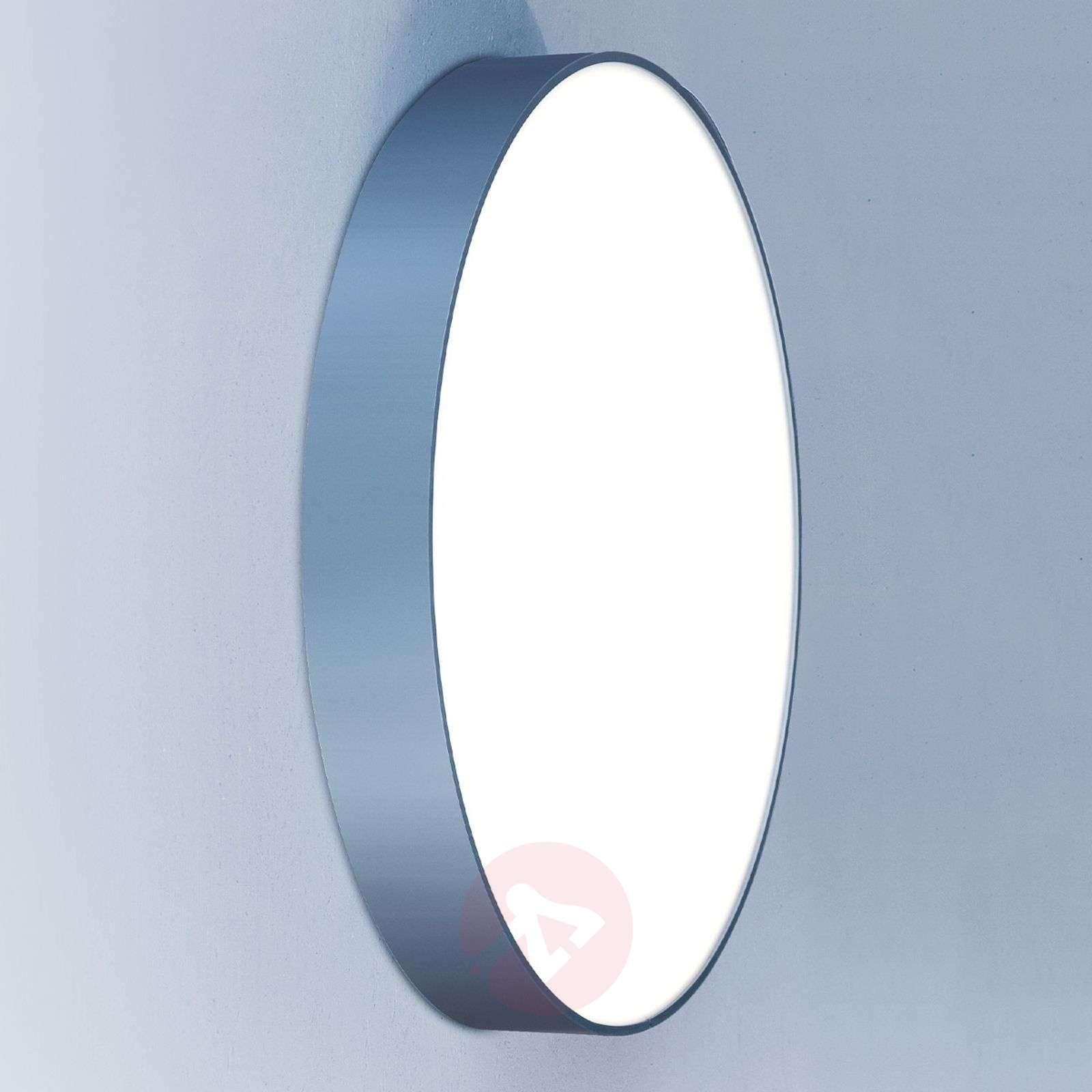 Pyöreä LED-seinävalaisin Basic A1-6033418X-01