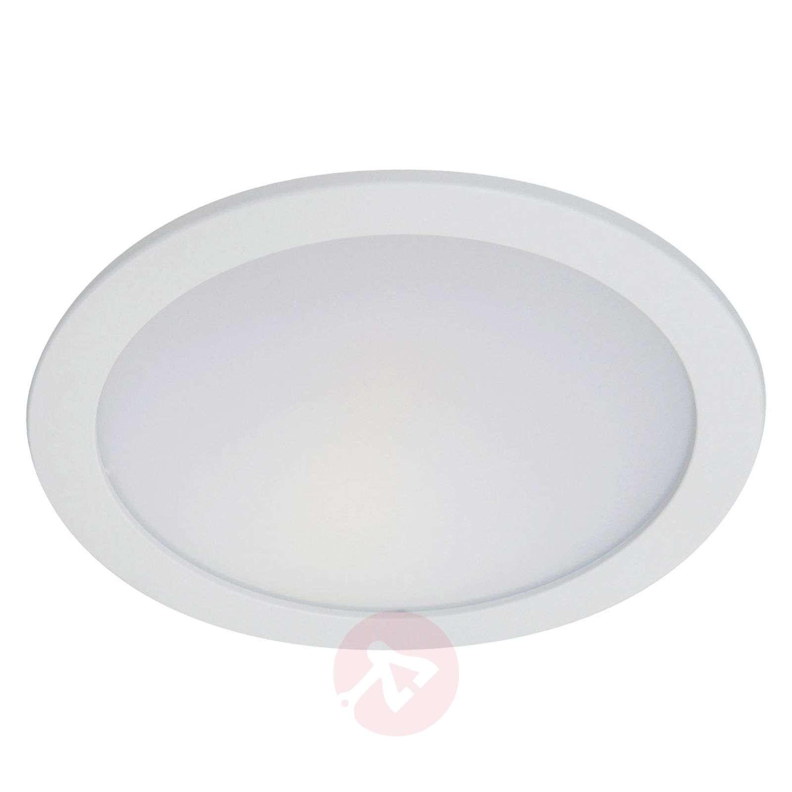 Pyöreä LED-uppovalaisin Hony 35W, 3000K-6523764-01