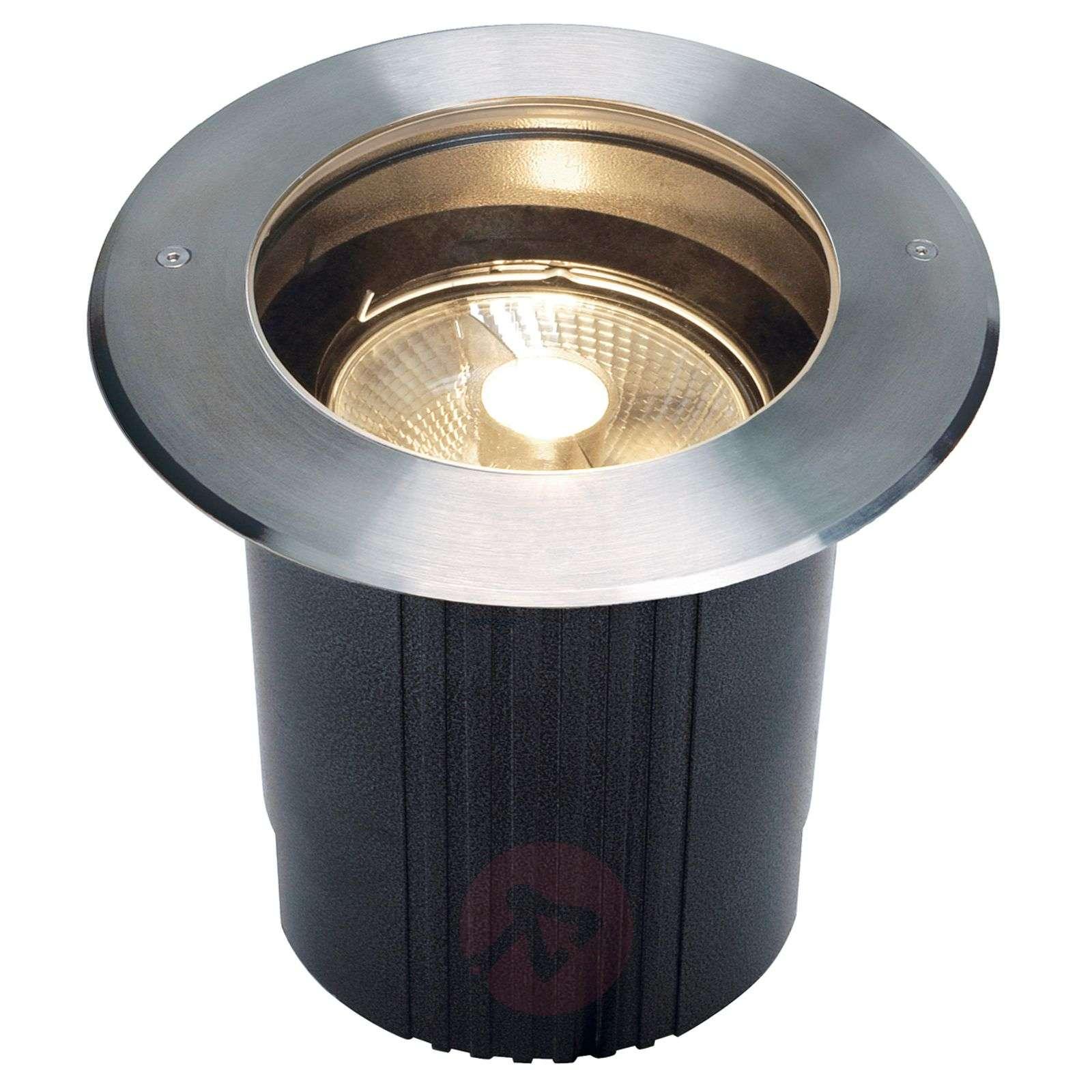 Pyöreä maavalaisin DASAR ES111-5504079-01