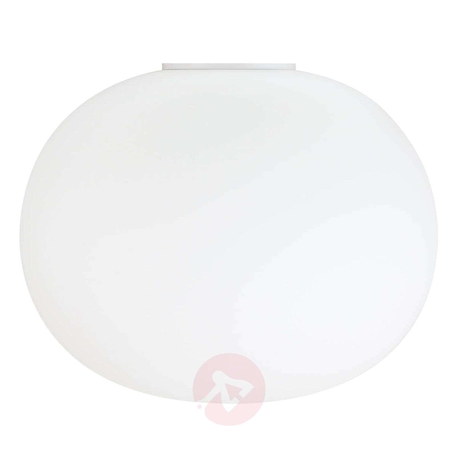 Pyöreä riippukattovalaisin GLO-BALL-3510023X-03