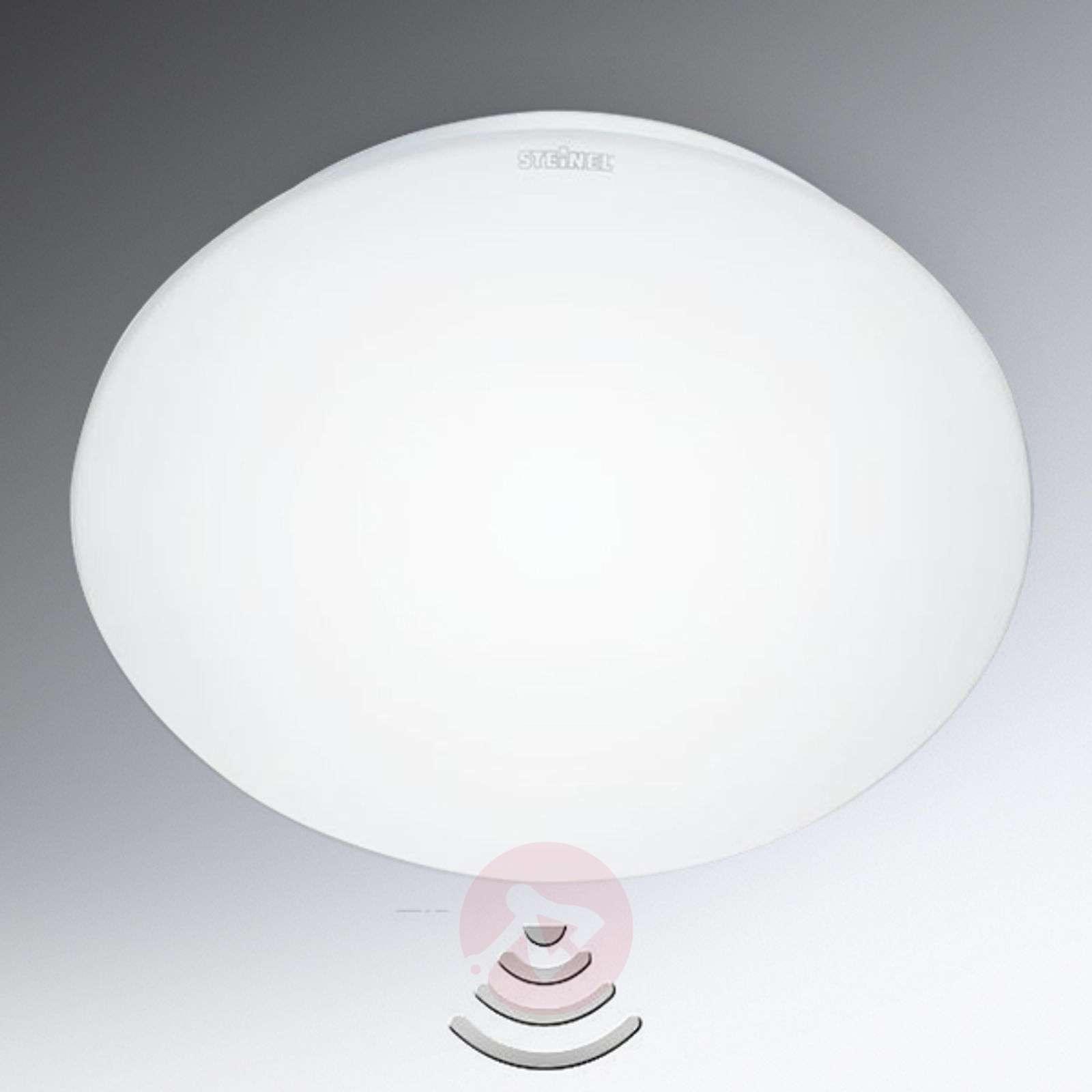 Pyöreä RS 16 LED-kattovalaisin tunnistimella-8505713-01