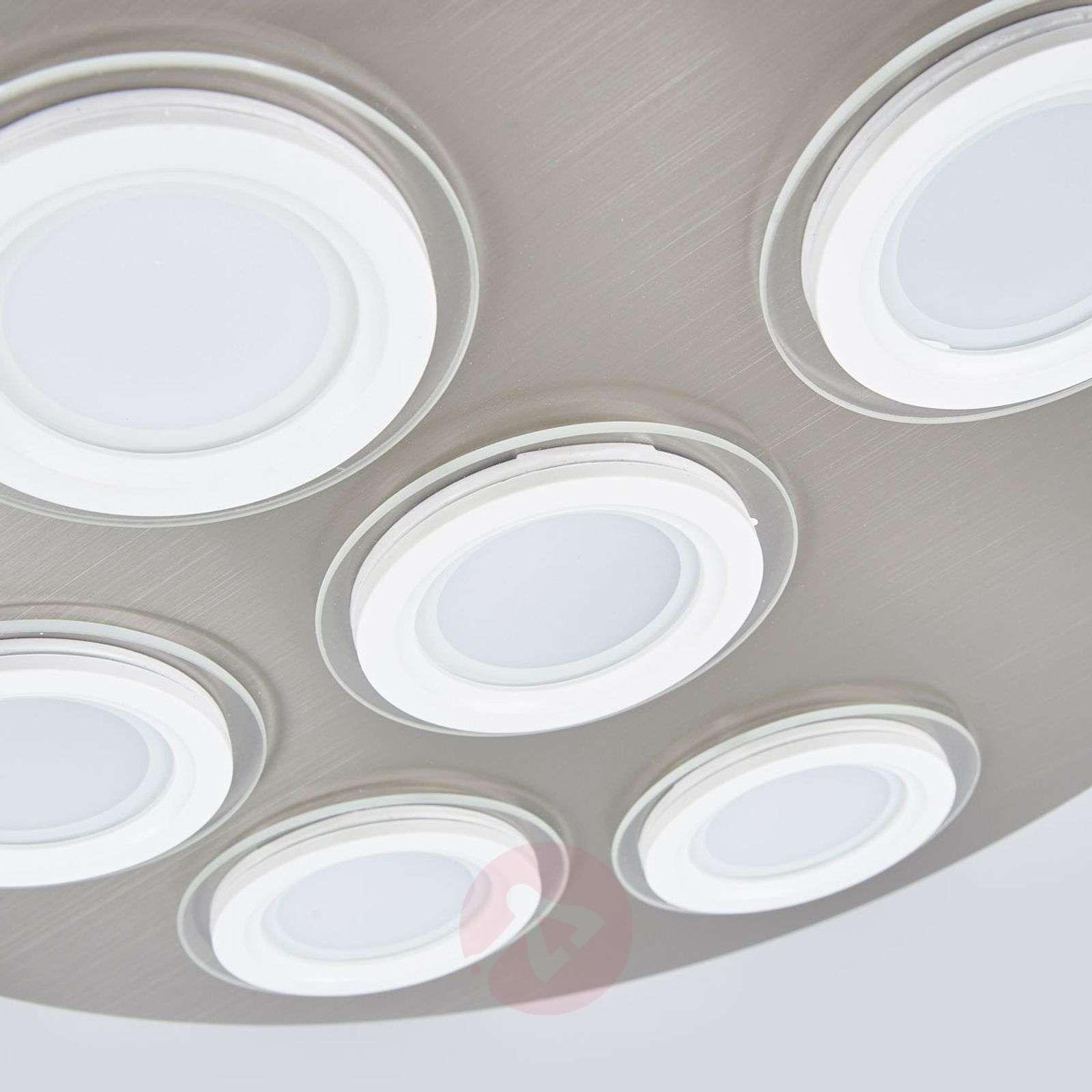 Pyöreä Samia-LED-kattovalaisin-9985070-02